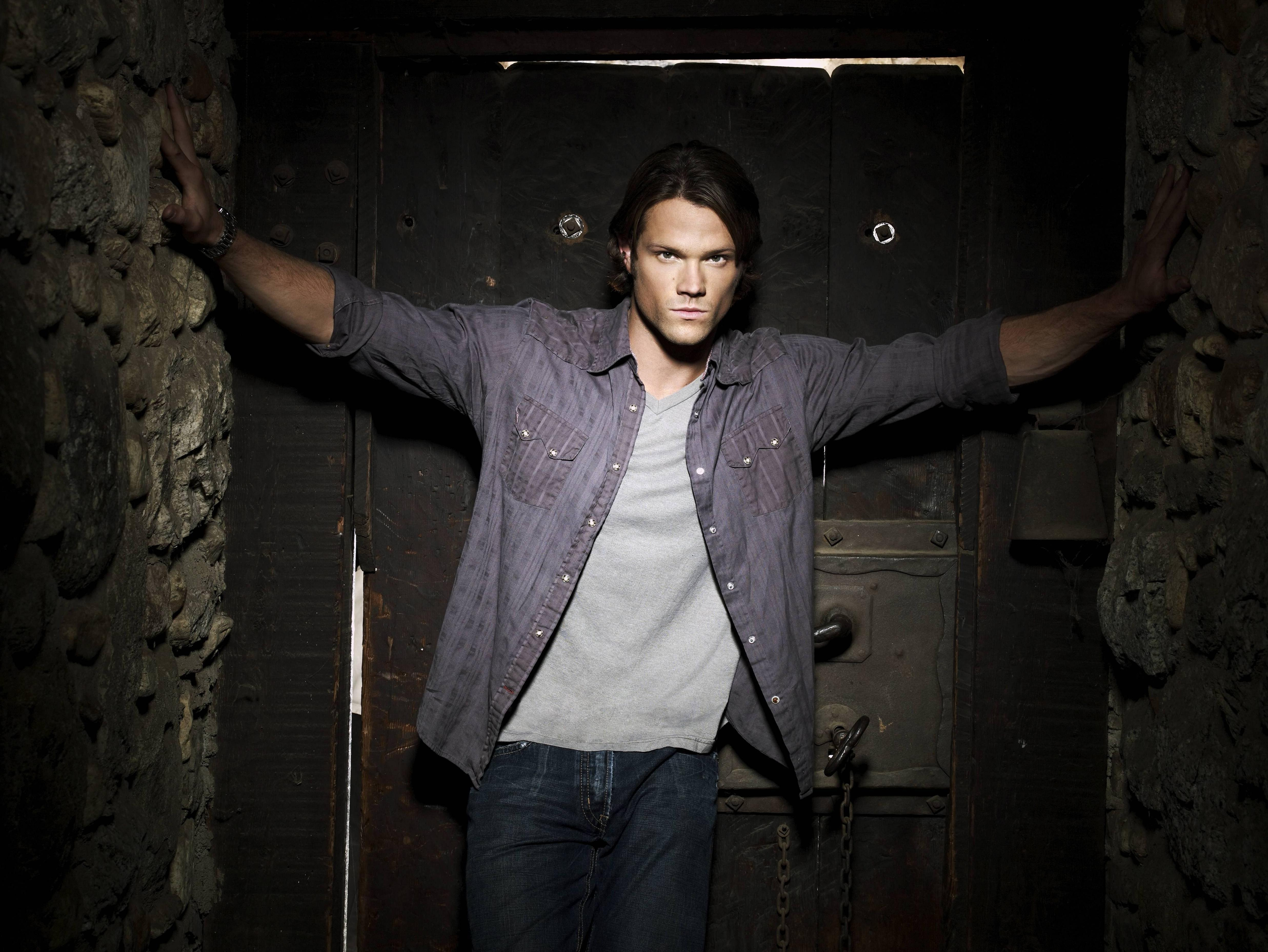 Sam Winchester The Supernatural, HD Tv Shows, 4k ...