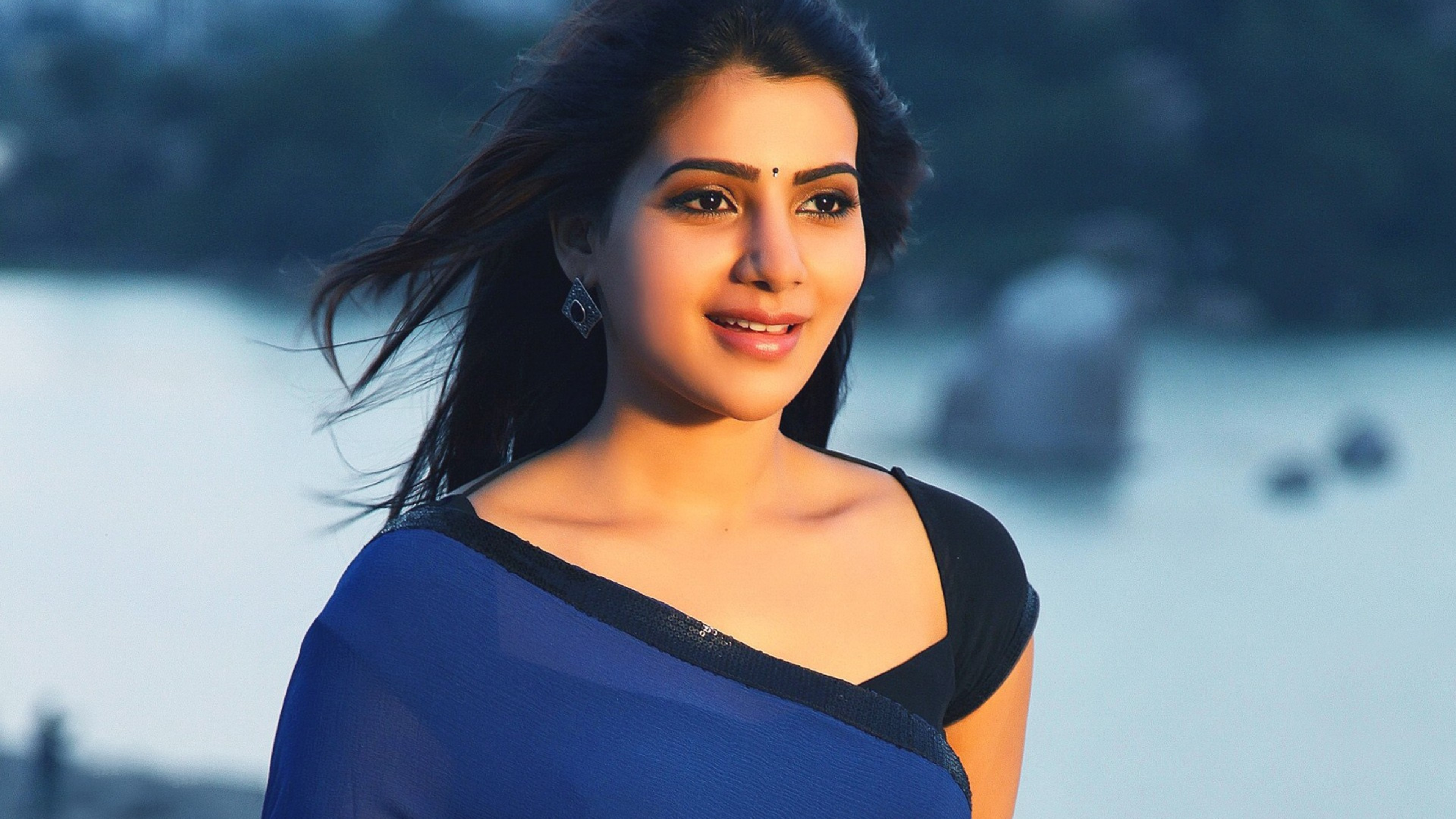 Samantha Hd Wallpapers: Samantha 2016, HD Indian Celebrities, 4k Wallpapers