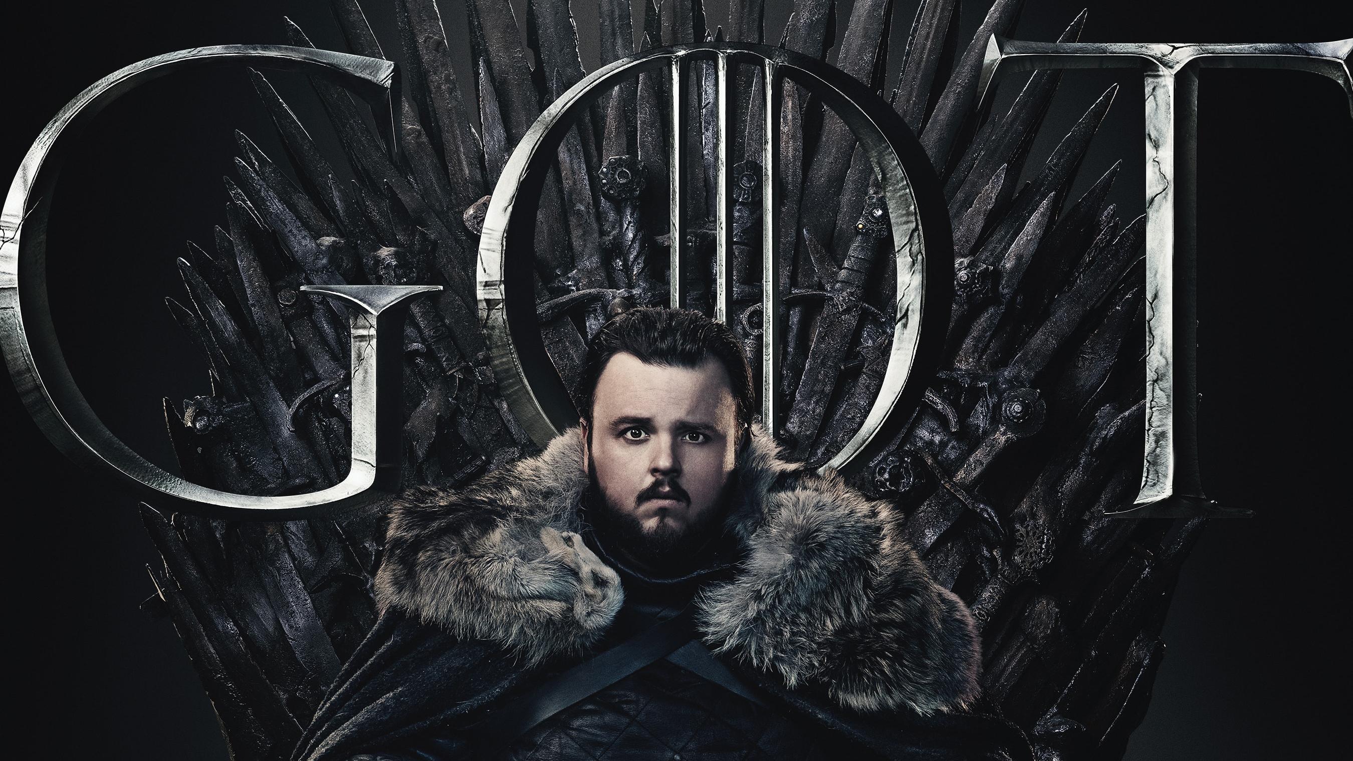 2932x2932 Pubg Android Game 4k Ipad Pro Retina Display Hd: 2932x2932 Samwell Tarly Game Of Thrones Season 8 Poster