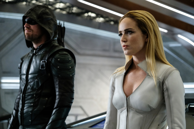 Arrow Sara