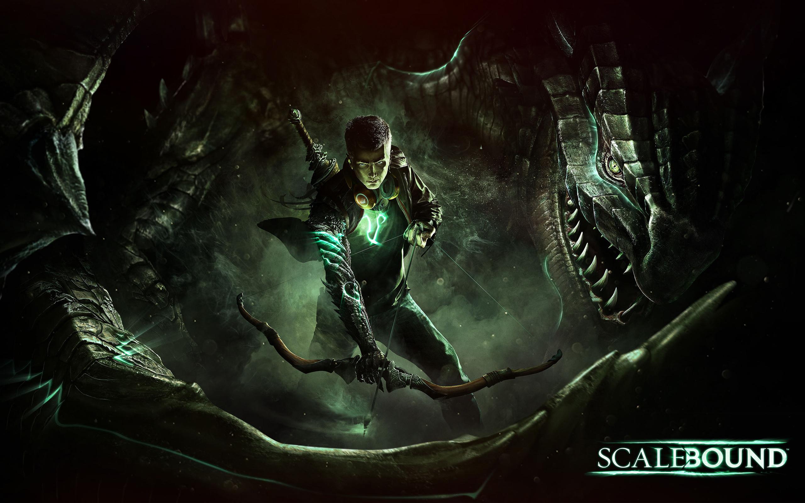 scalebound pc game