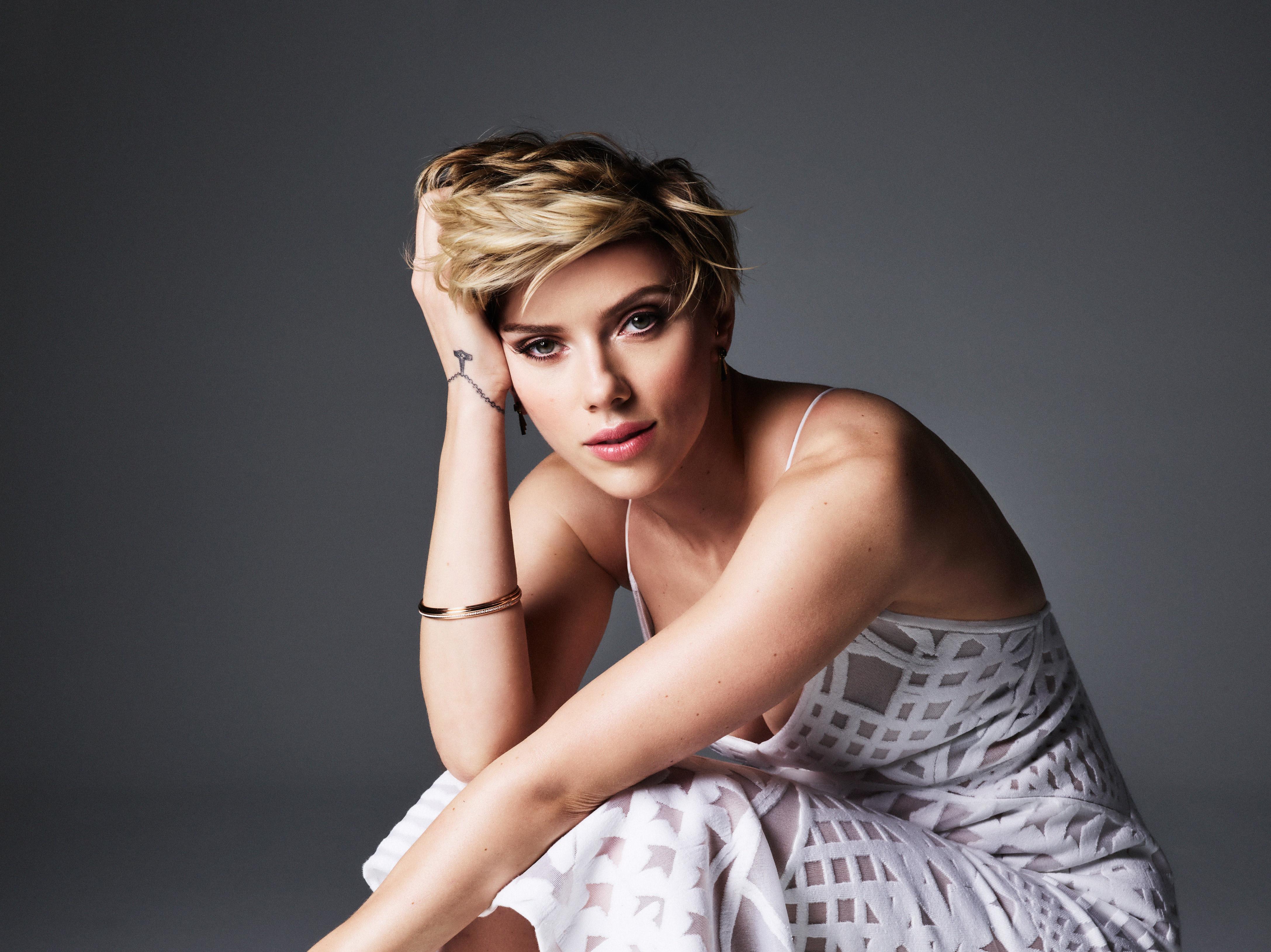 Heie Bilder von Scarlett Johansson auf Excite DE