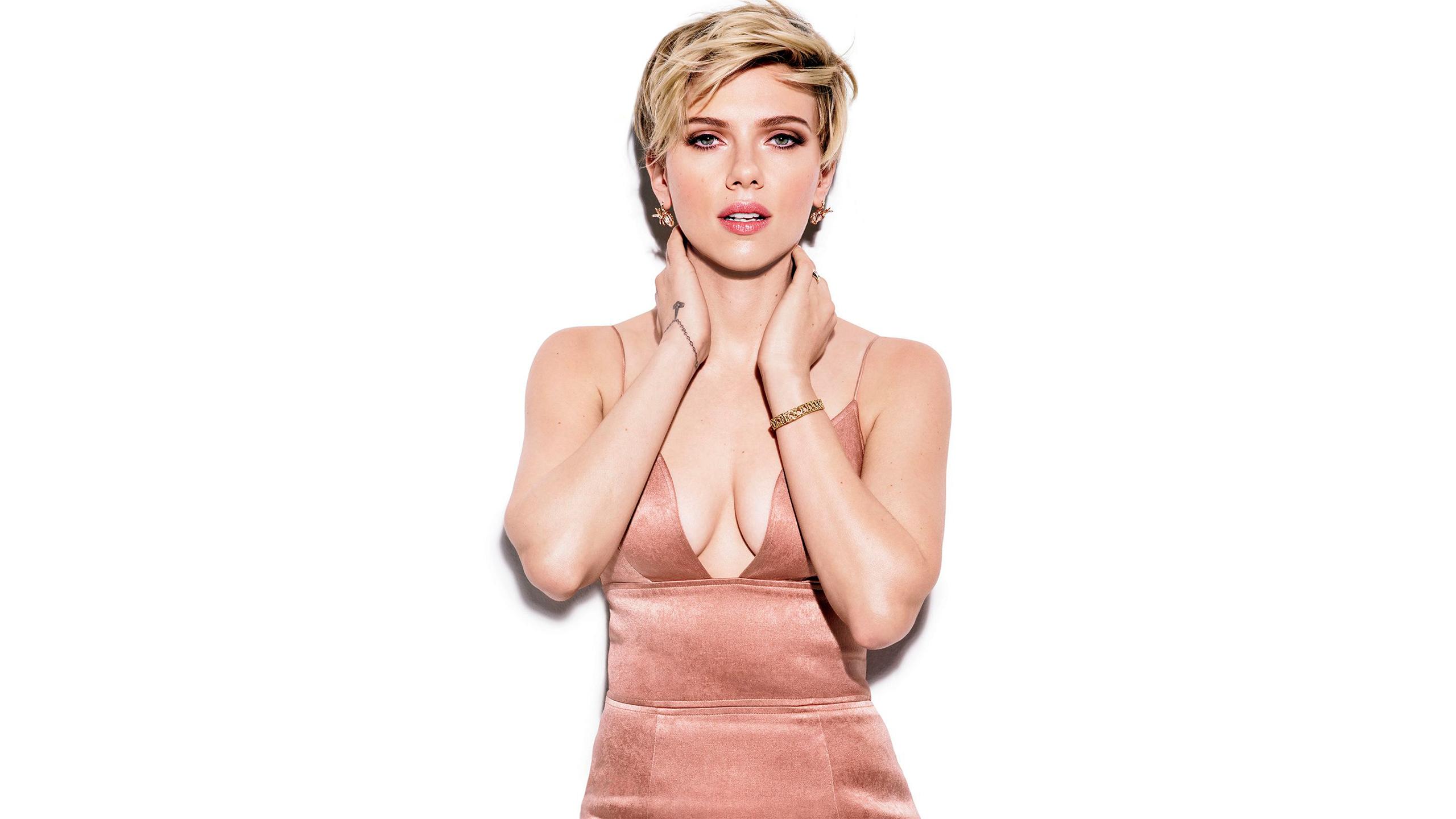 Scarlett Johansson Cosmopolitan 2017, HD Celebrities, 4k ...