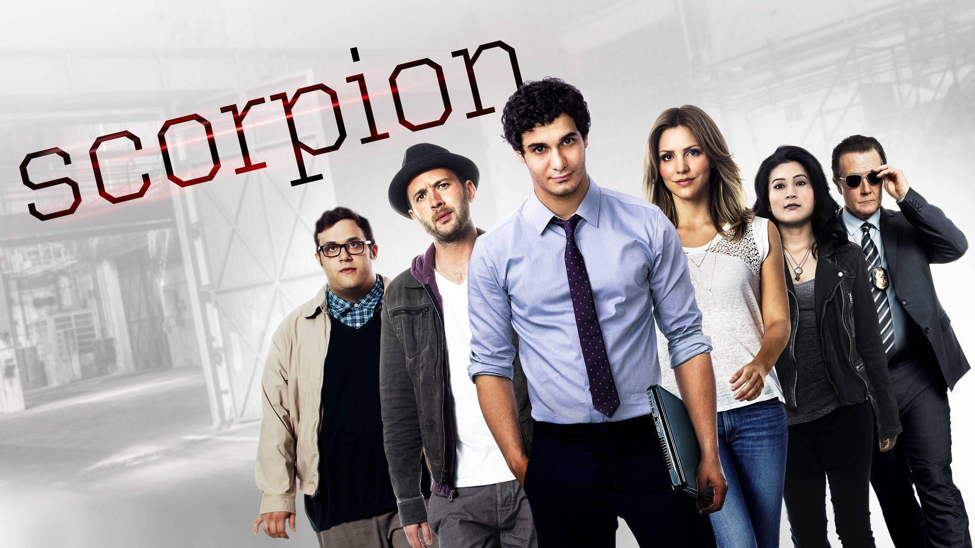 scorpion tv series, hd tv shows, 4k wallpapers, images, backgrounds