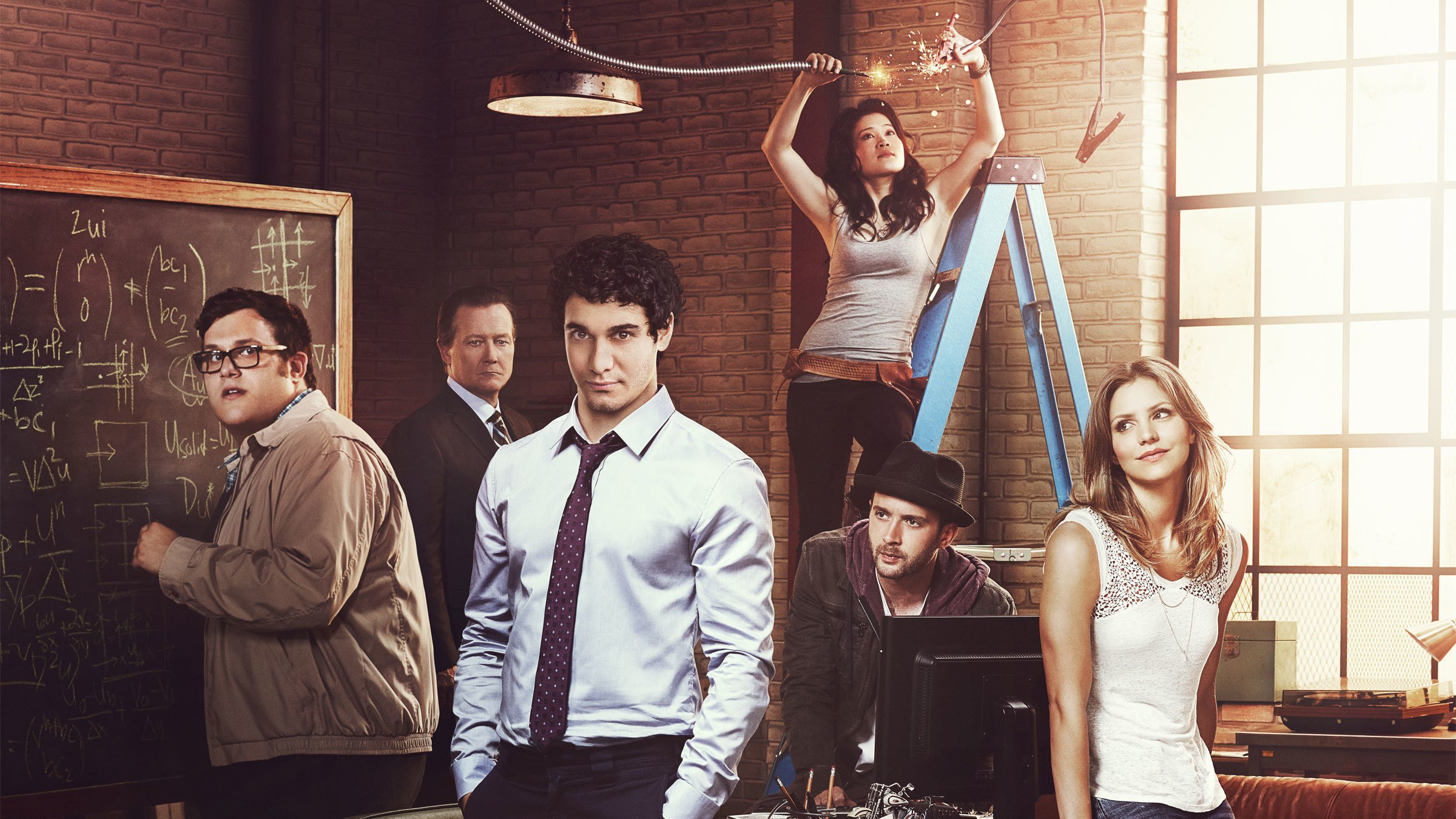 Scorpion Tv Show Hd Tv Shows 4k Wallpapers Images Backgrounds