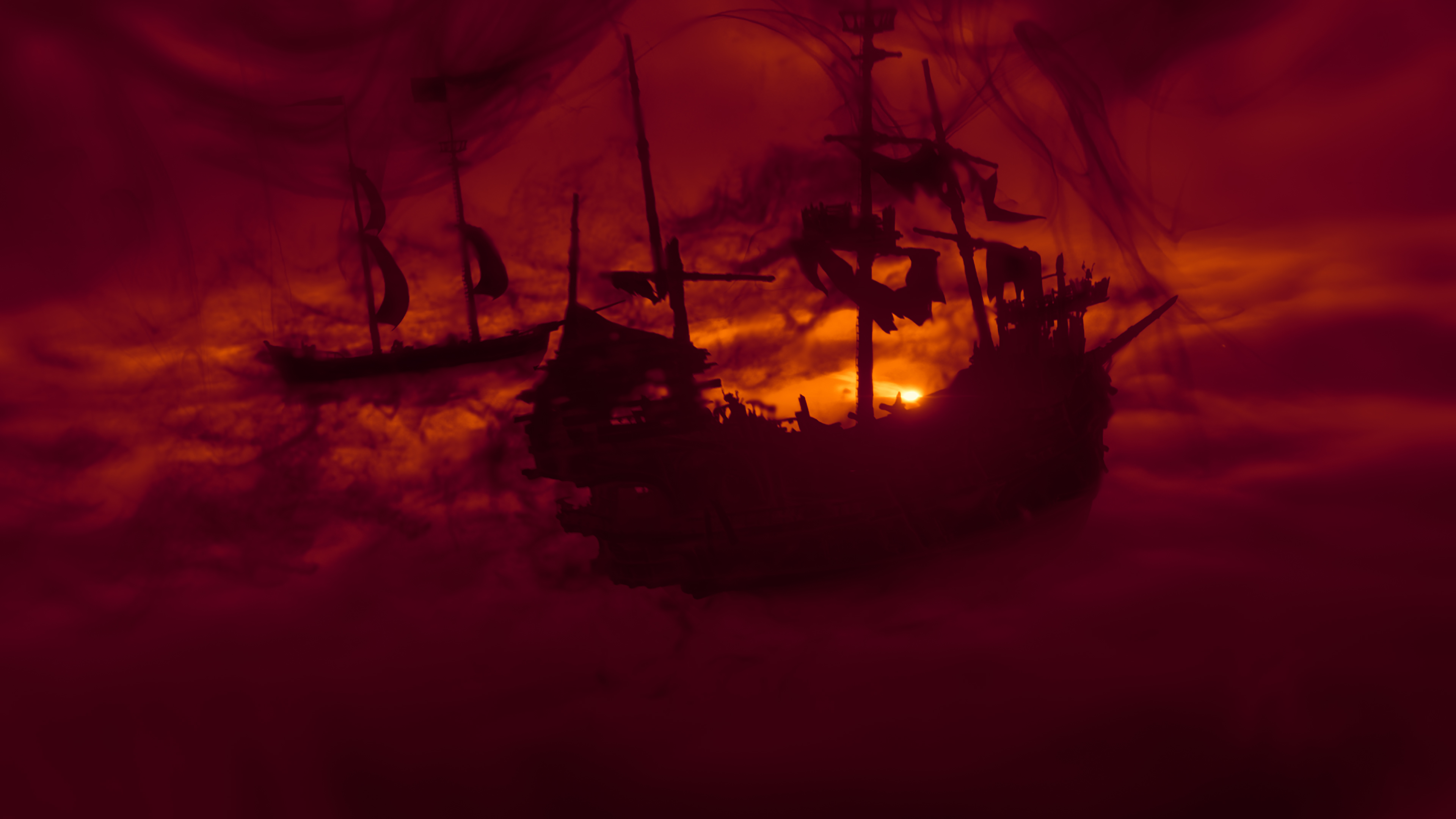 Sea Of Thieves Order Of Souls, HD Games, 4k Wallpapers ...