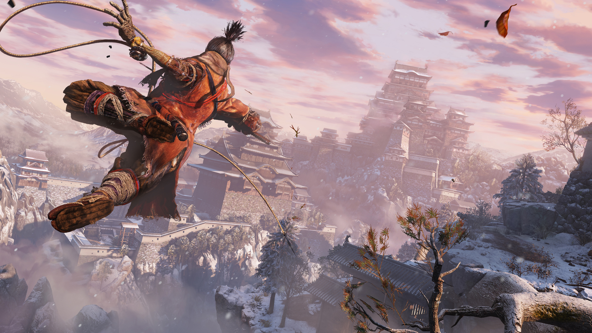 Sekiro Shadows Die Twice E3 2018 Hd Games 4k Wallpapers Images