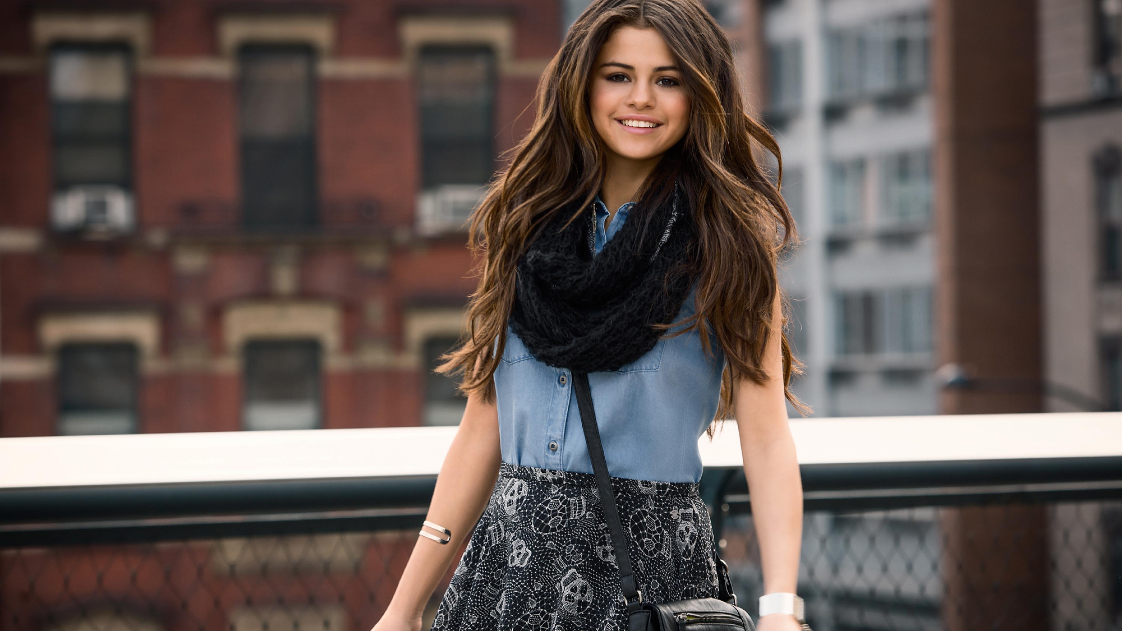 Wallpaper Selena Gomez Hd Celebrities 7259: Selena Gomez 3, HD Celebrities, 4k Wallpapers, Images