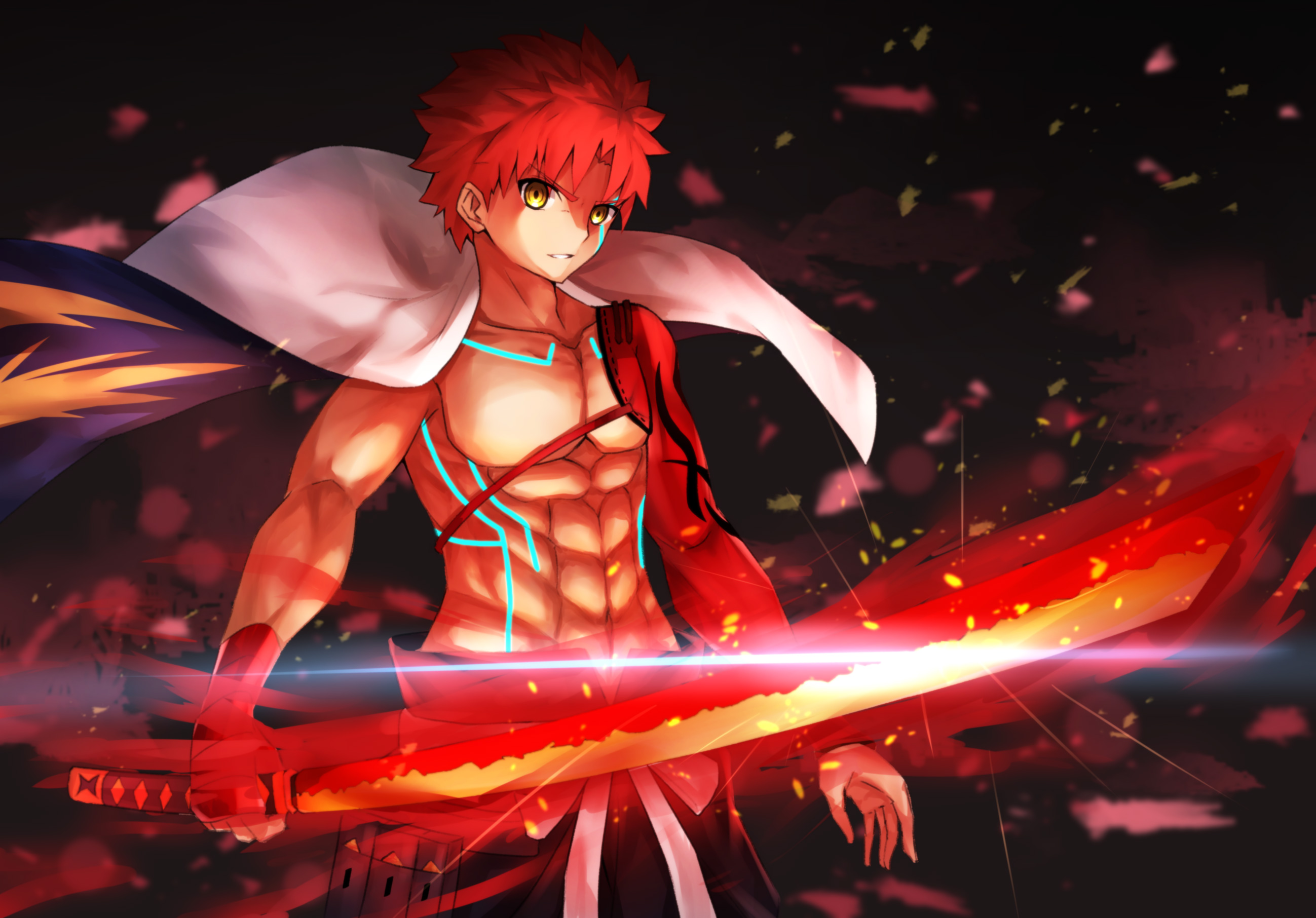 Fate/Stay Night HD Wallpaper | Background Image | 1920x1080 | ID:850891 - Wallpaper Abyss