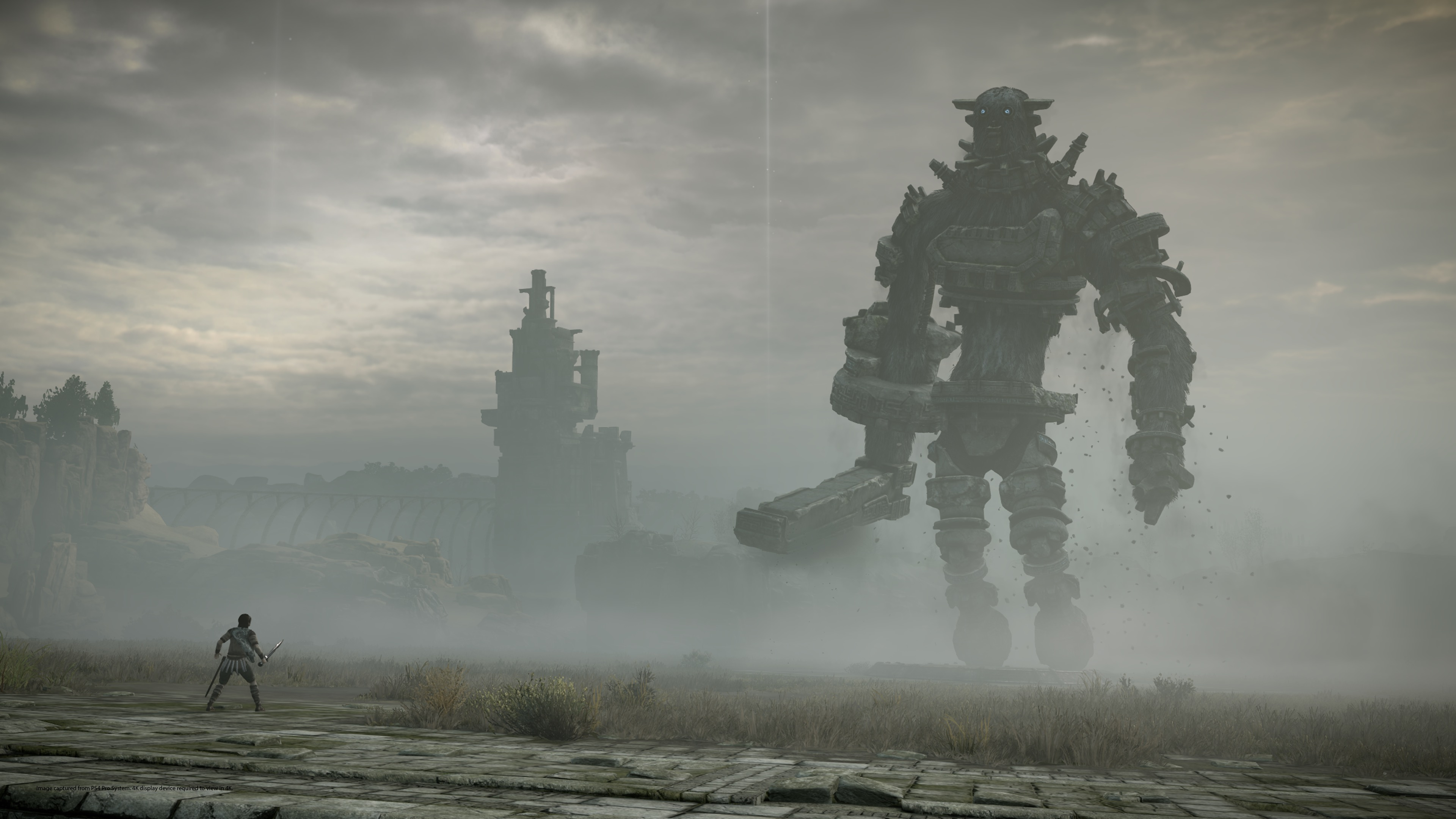 Shadow of the colossus special edition 2017 hd games 4k - Shadow of the colossus iphone wallpaper ...