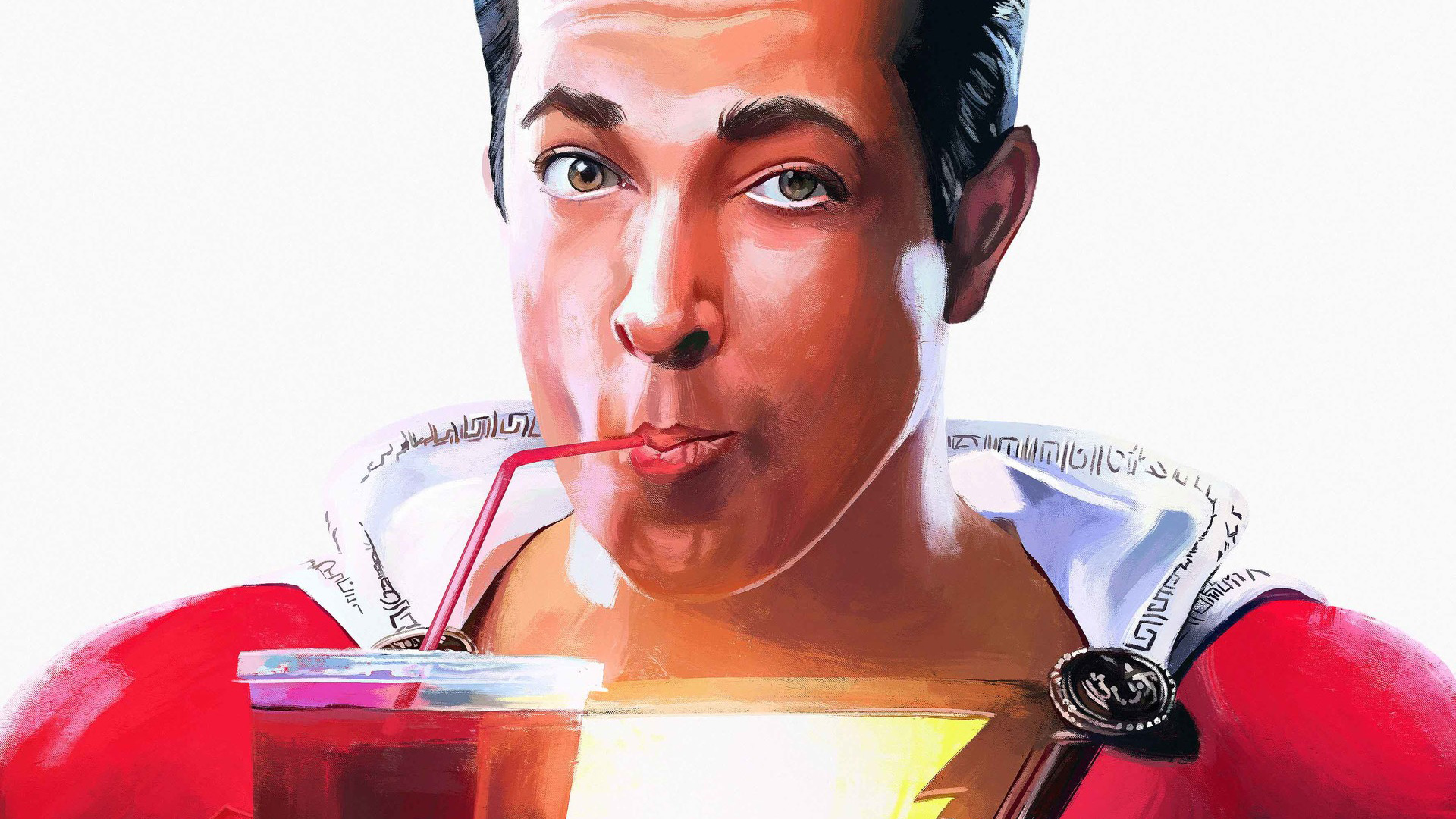 Shazam 2019 Hd Movies 4k Wallpapers Images Backgrounds Photos