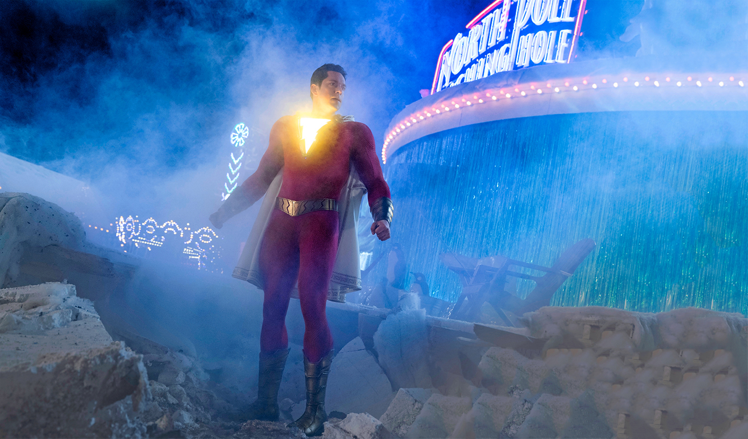 Shazam 2019 Movie Hd Movies 4k Wallpapers Images Backgrounds