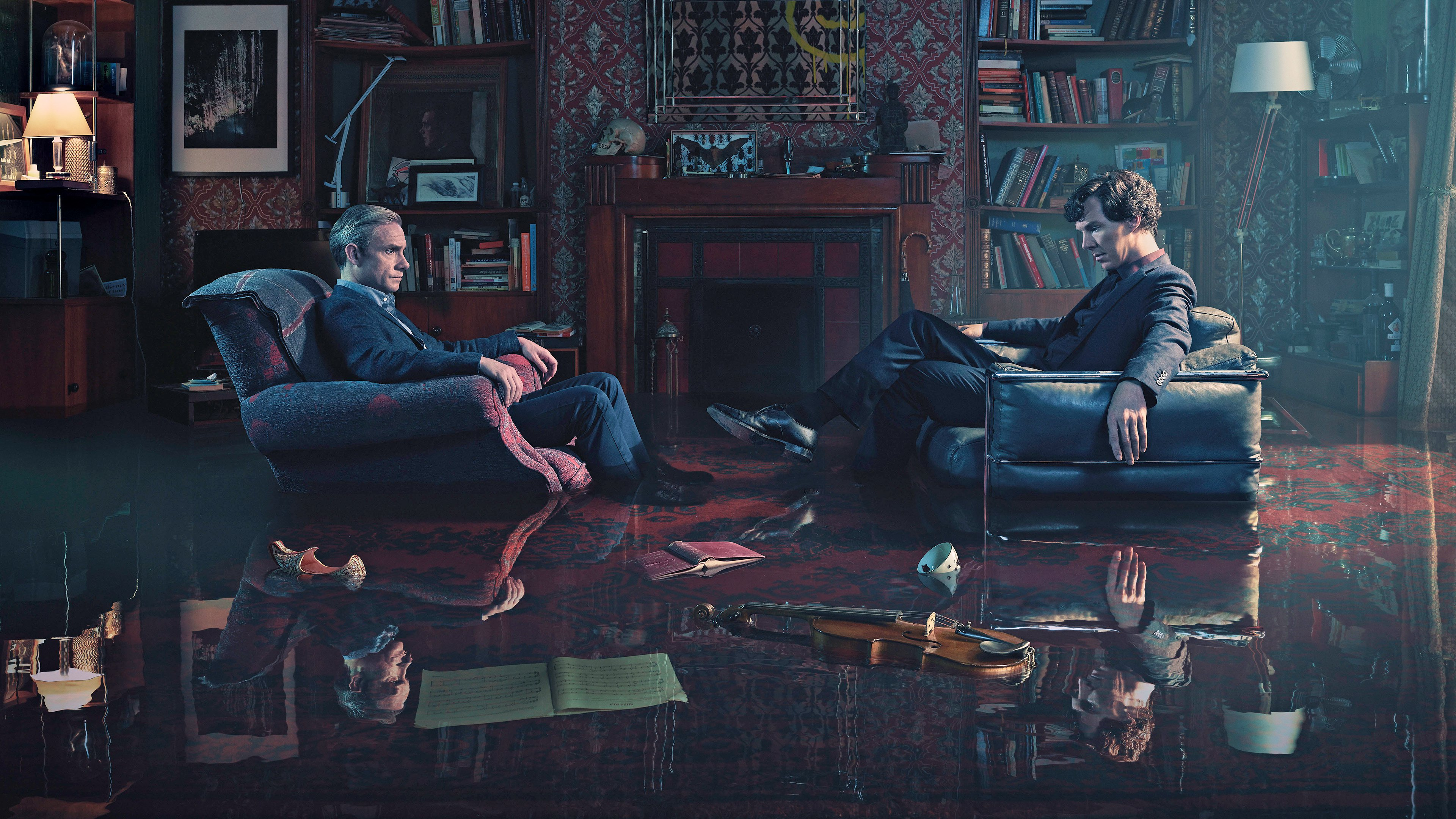 Sherlock Hd Tv Shows 4k Wallpapers Images Backgrounds