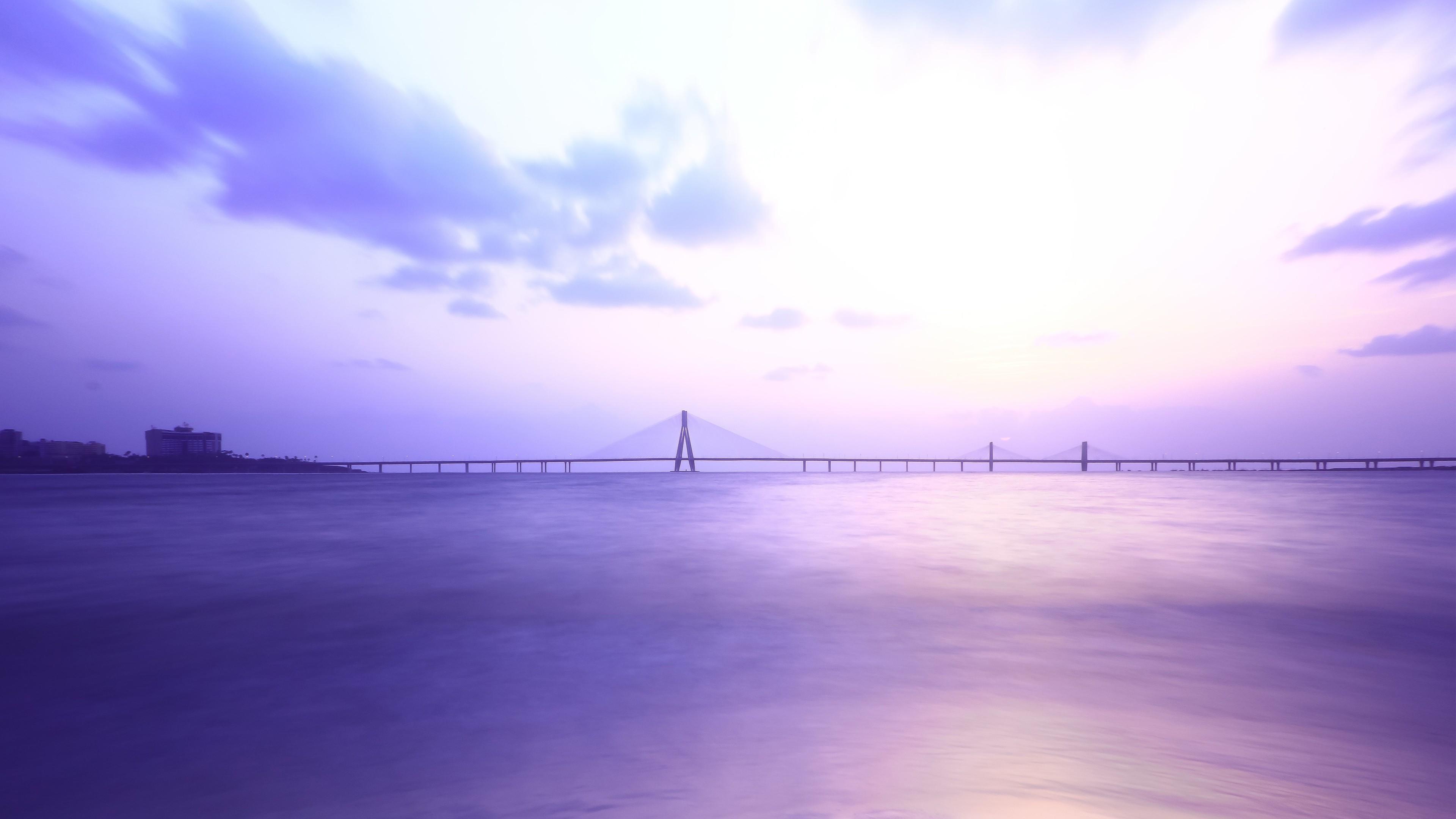 2048x1152 Shivaji Park Bridge India 2048x1152 Resolution