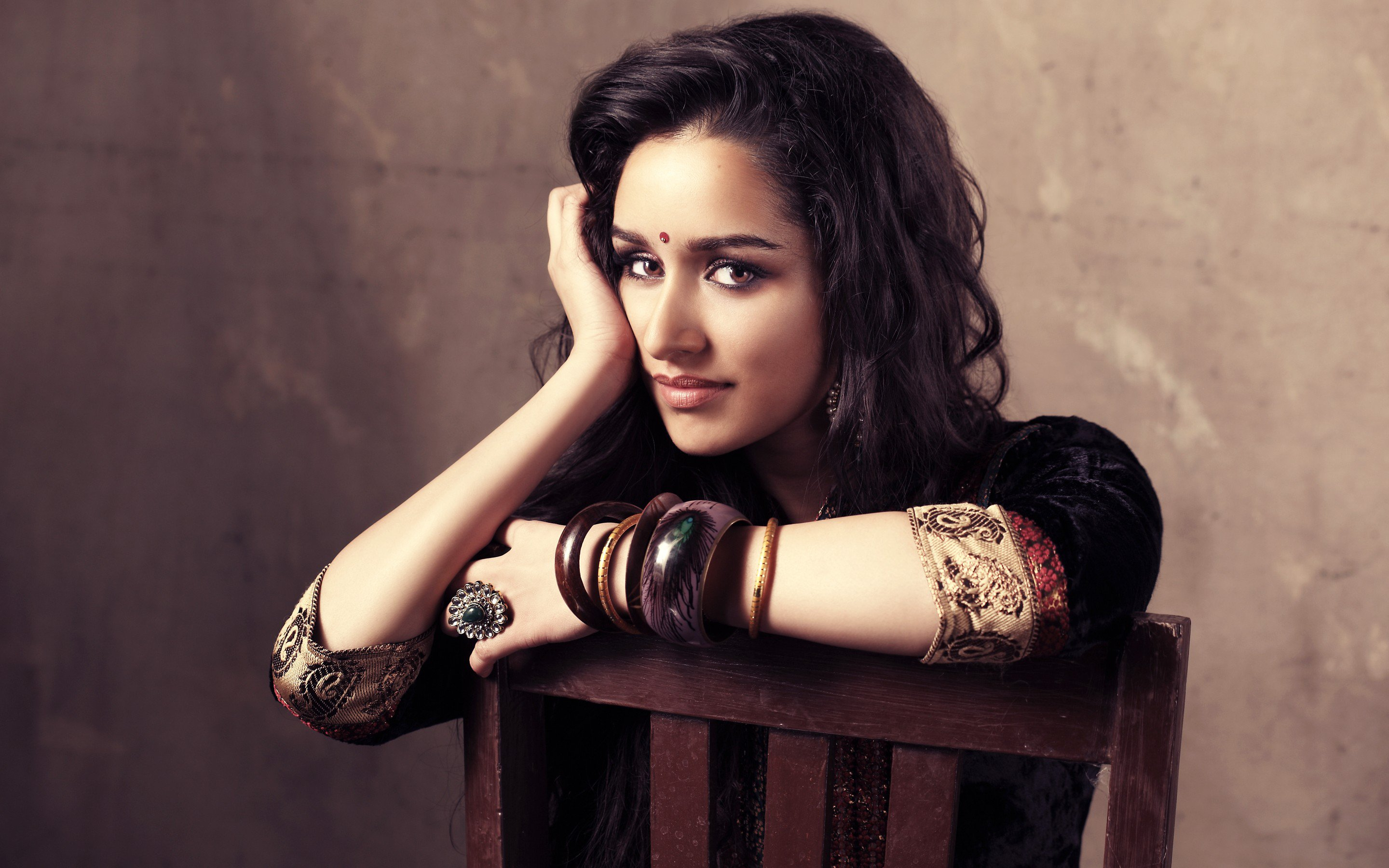 Shraddha Kapoor Latest HD Indian Celebrities 4k Wallpapers Images