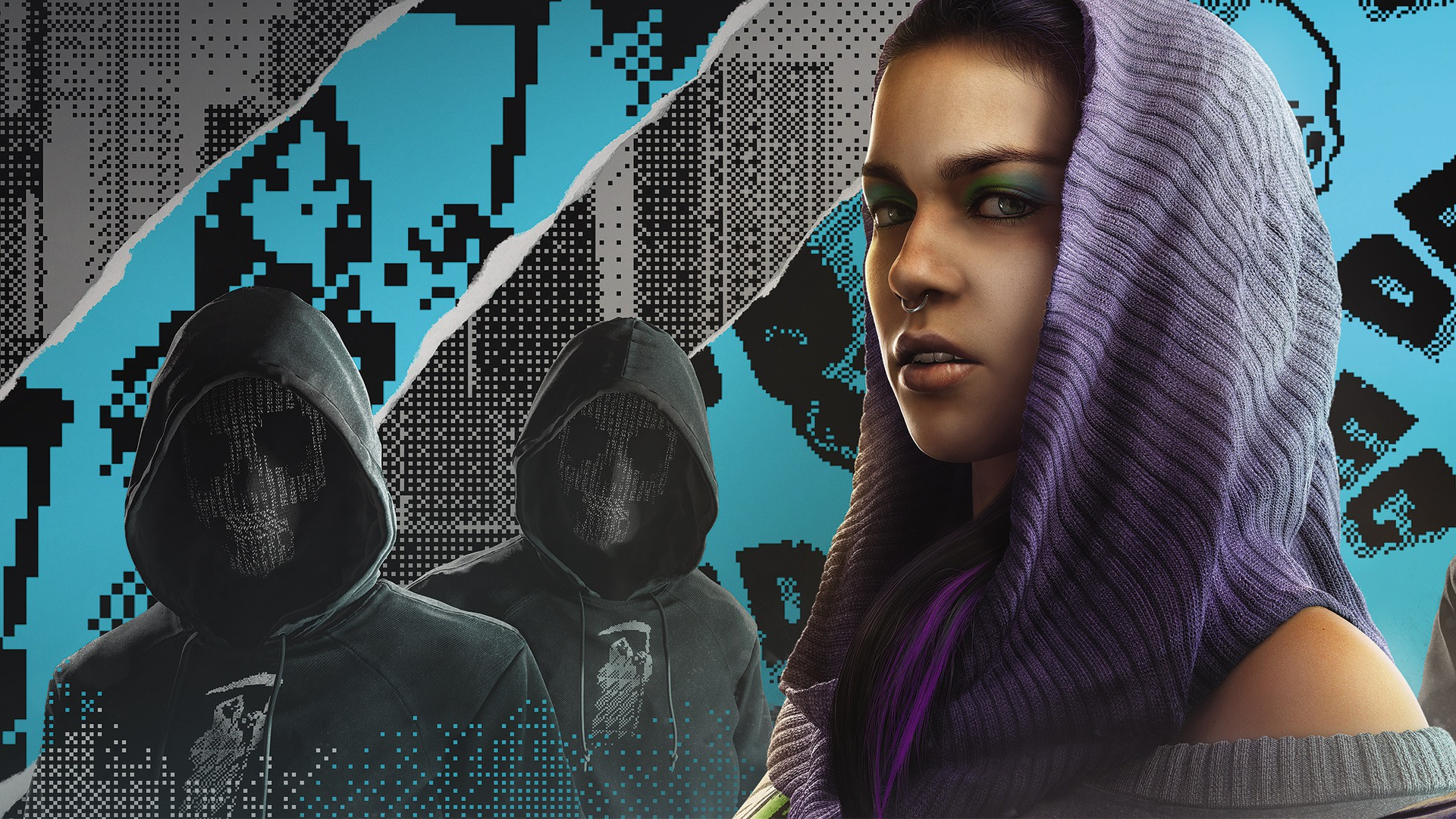 Sitara Watch Dogs 2 Hd Games 4k Wallpapers Images Backgrounds