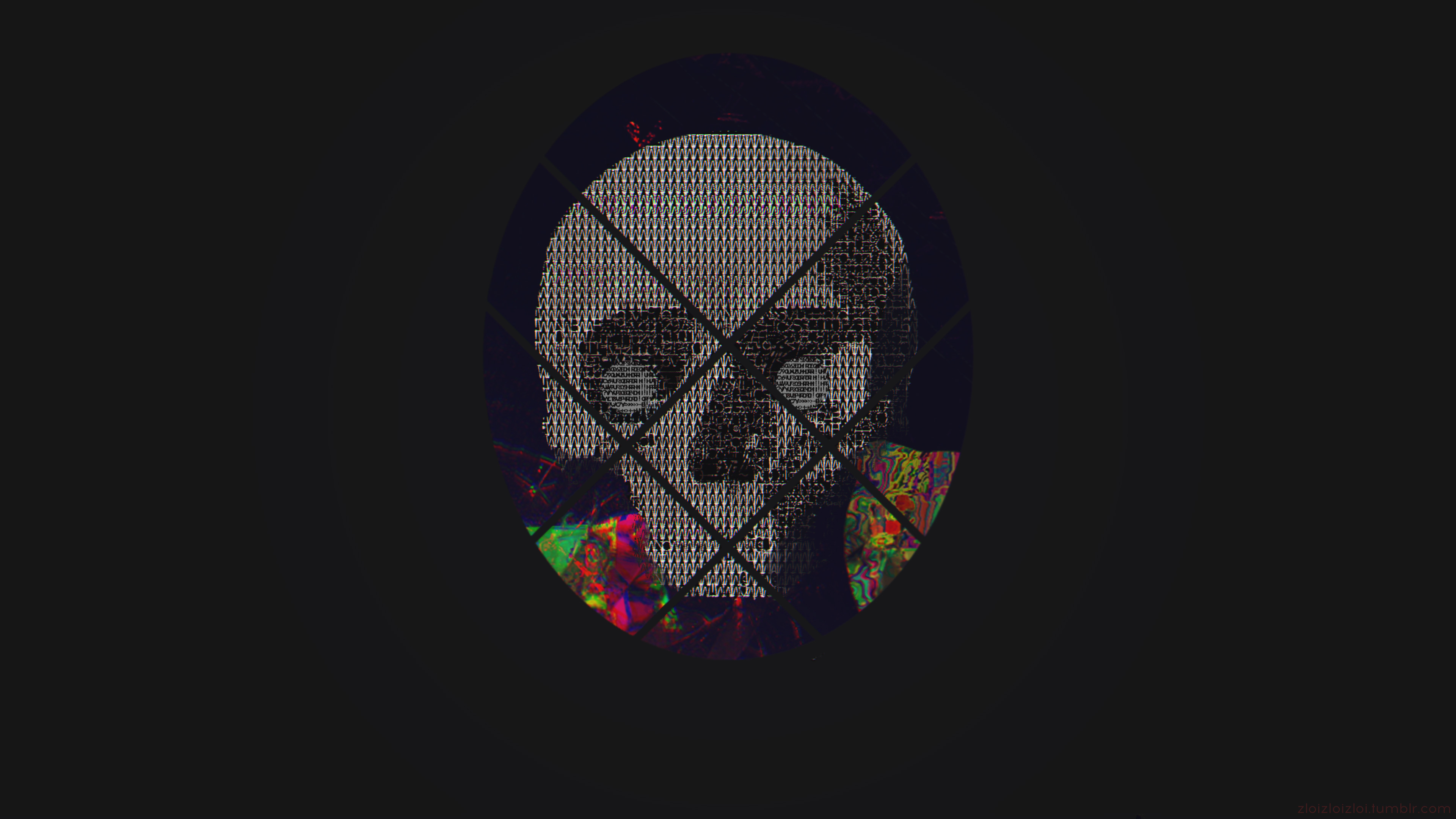 Skull Abstract Art 4k Hd Artist 4k Wallpapers Images