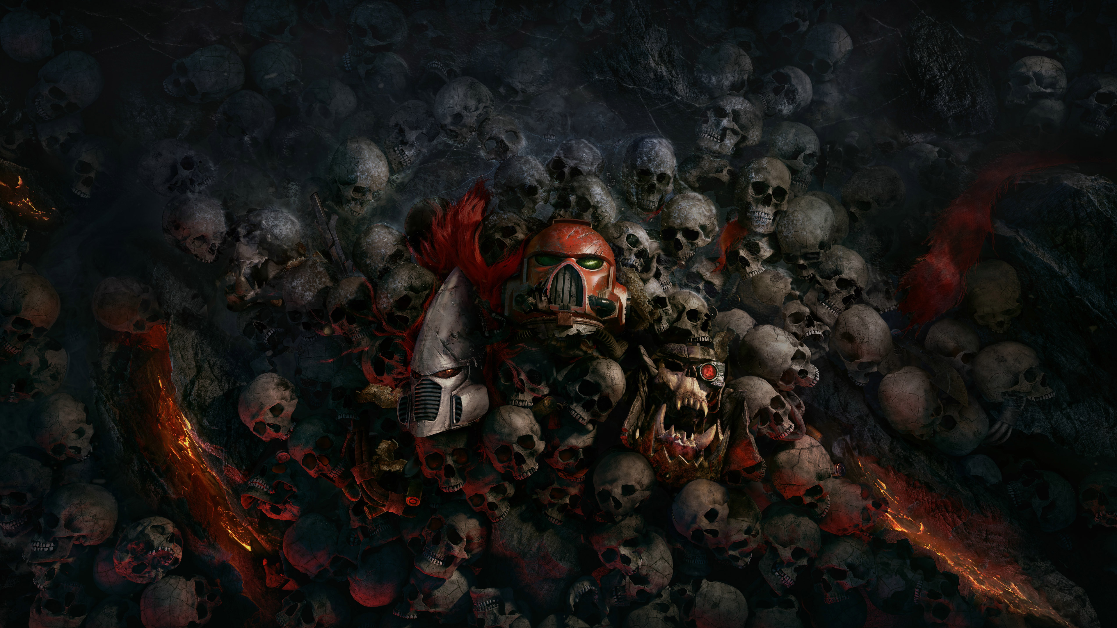 Skulls 4k Hd Others 4k Wallpapers Images Backgrounds Photos And