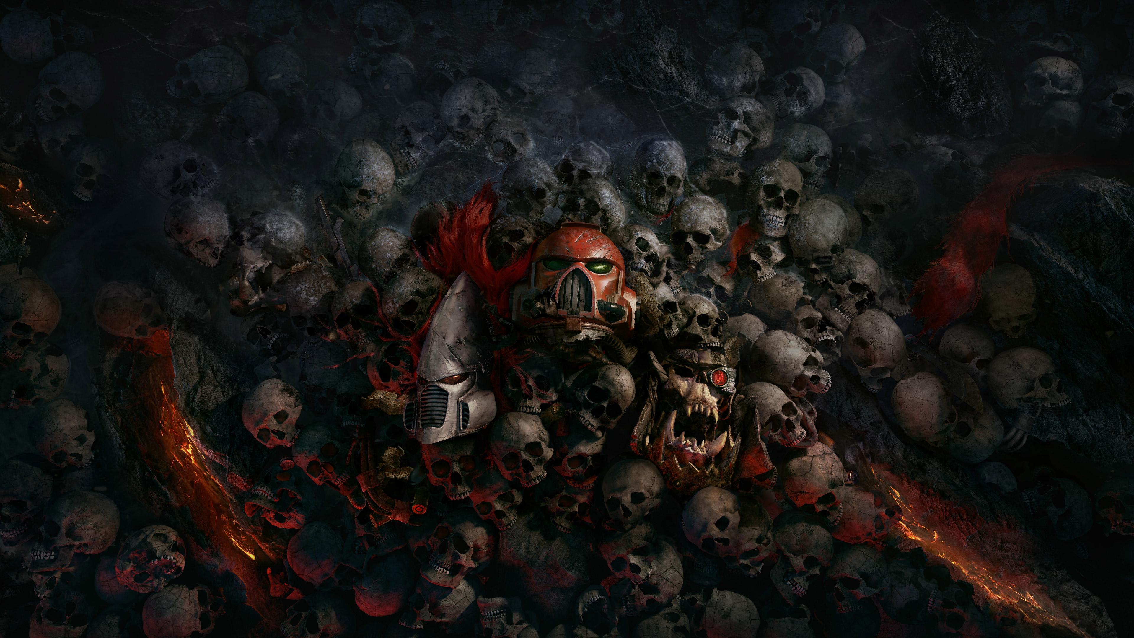 Skulls 4k Hd Others 4k Wallpapers Images Backgrounds