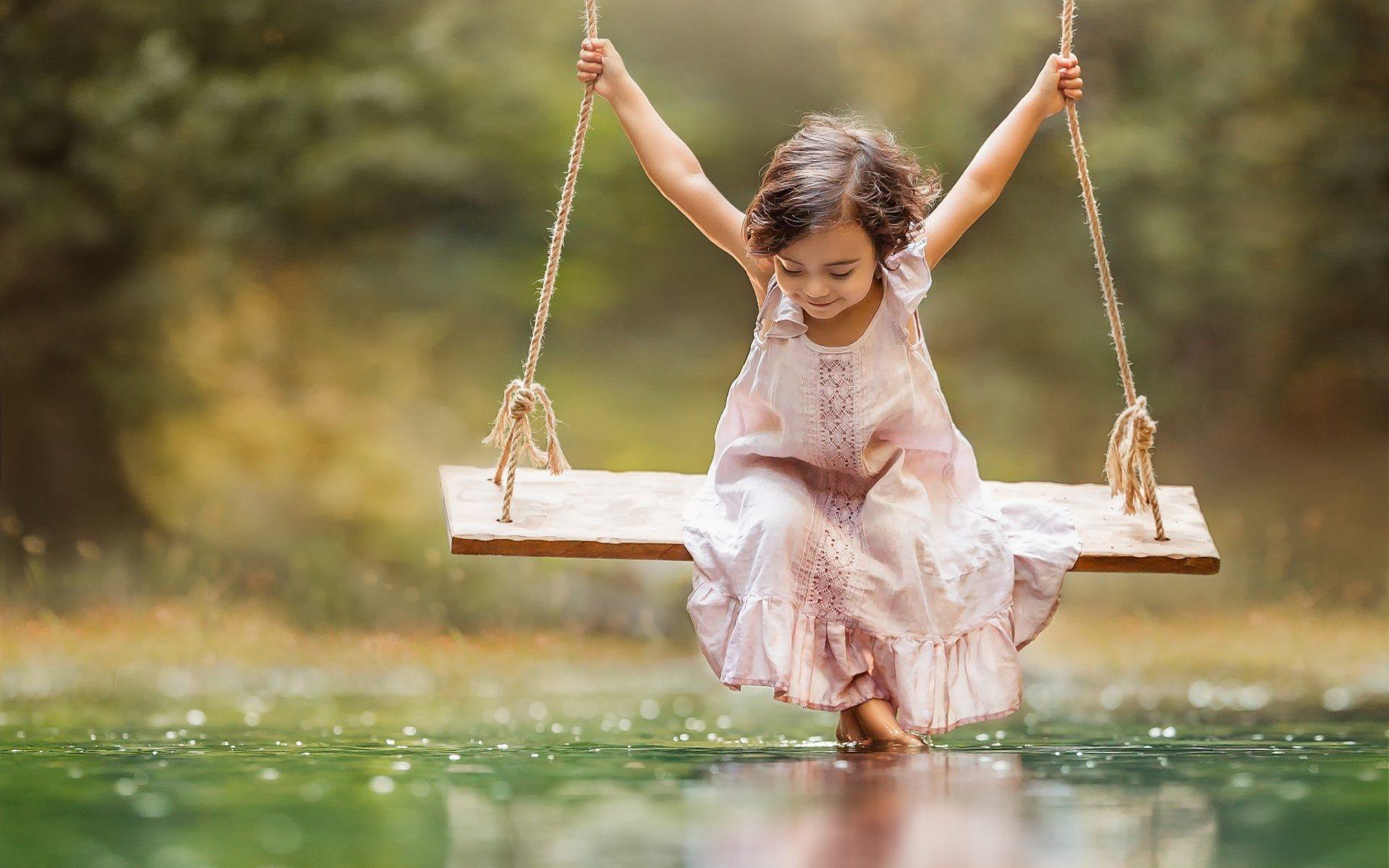 Swinger Girl