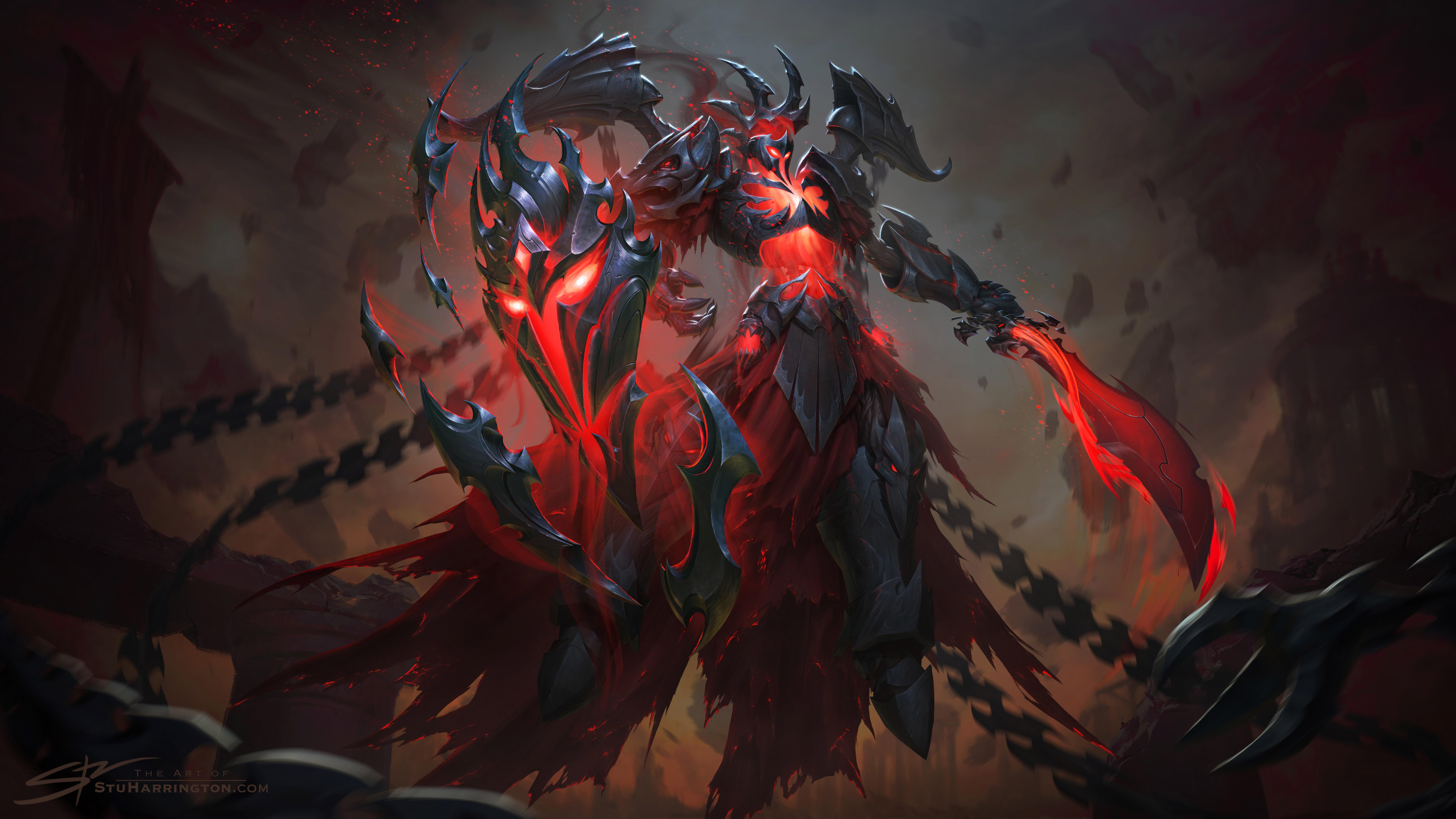Smite God Slayer Ares Game
