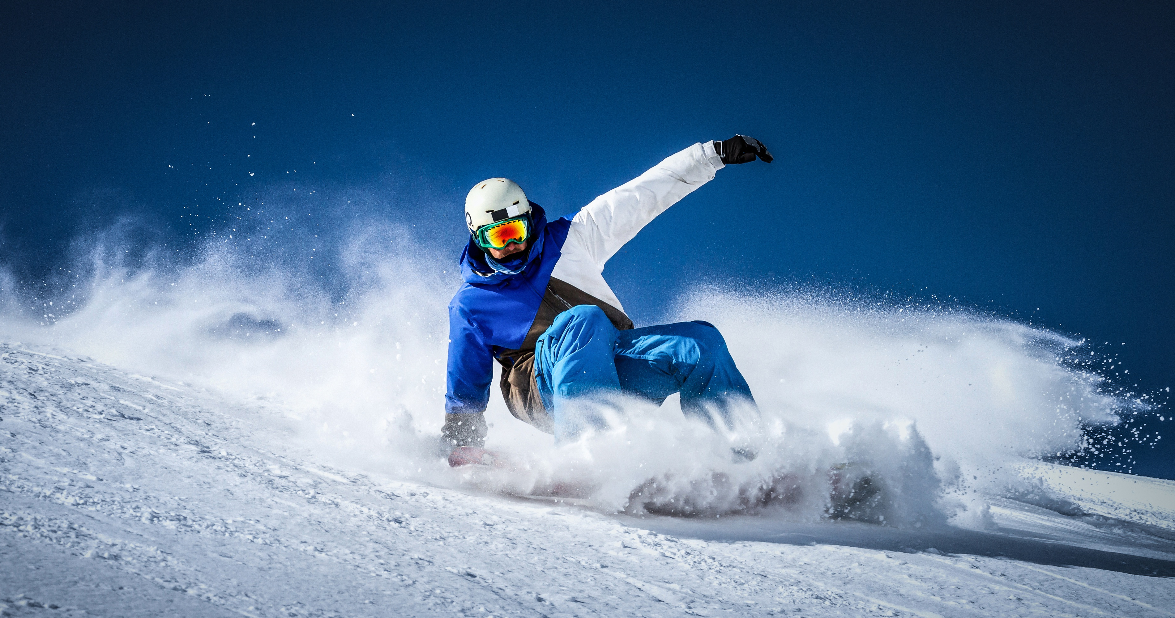 Snowboarding, HD Sports, 4k Wallpapers, Images