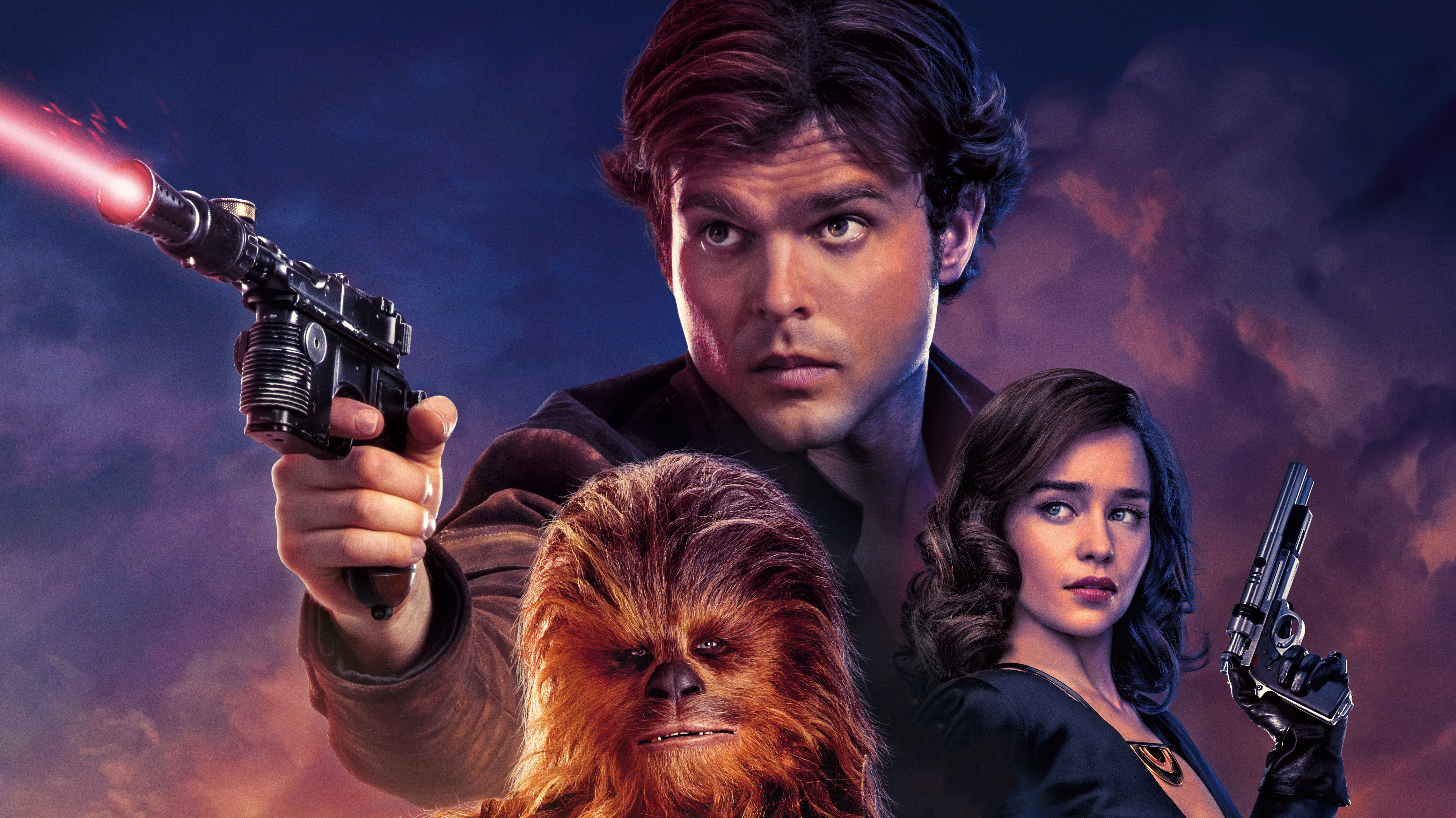 Solo A Star Wars Story 4k, HD Movies, 4k Wallpapers, Images