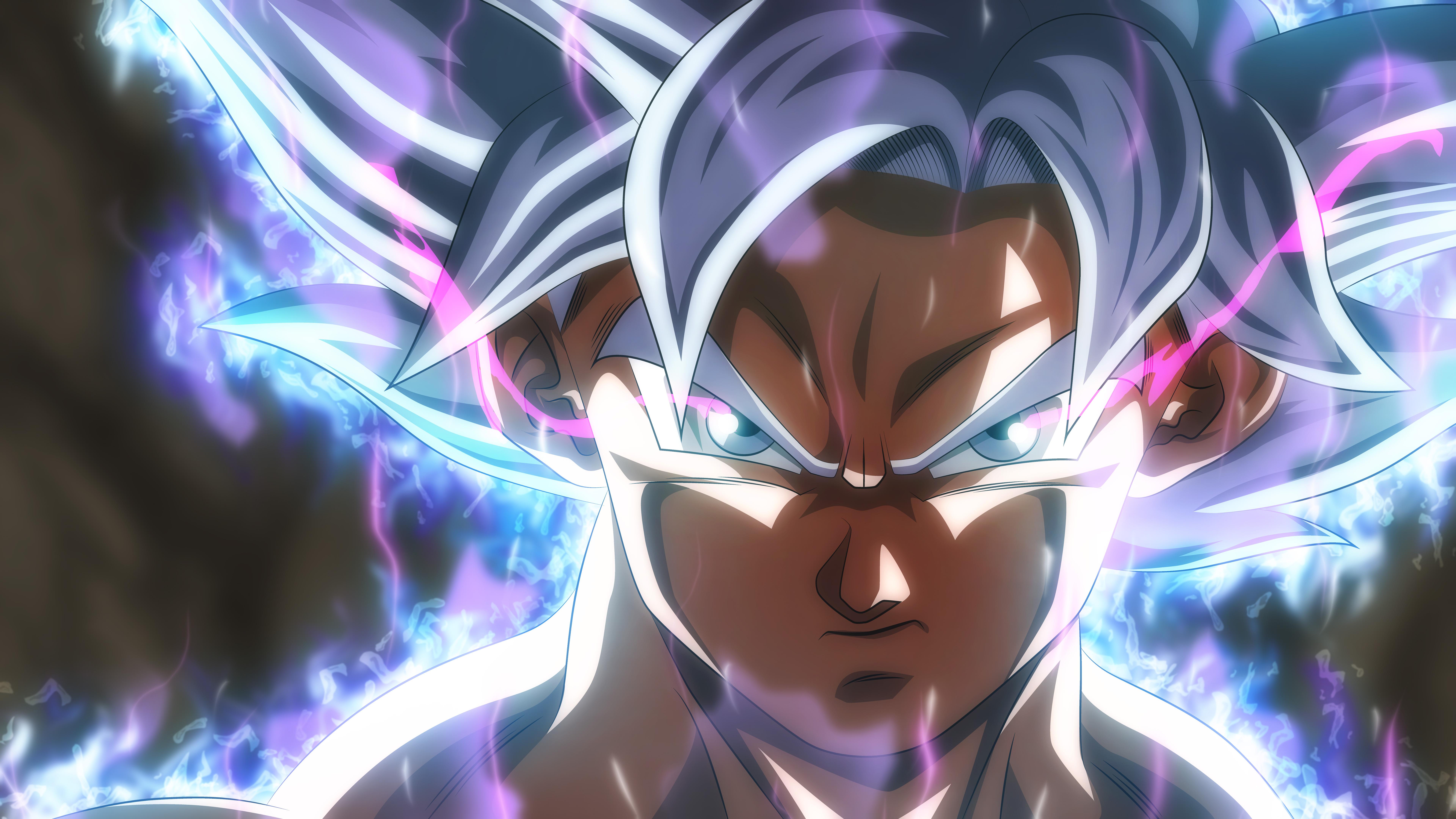 Son Goku Dragon Ball Super 8k Anime Hd Anime 4k Wallpapers