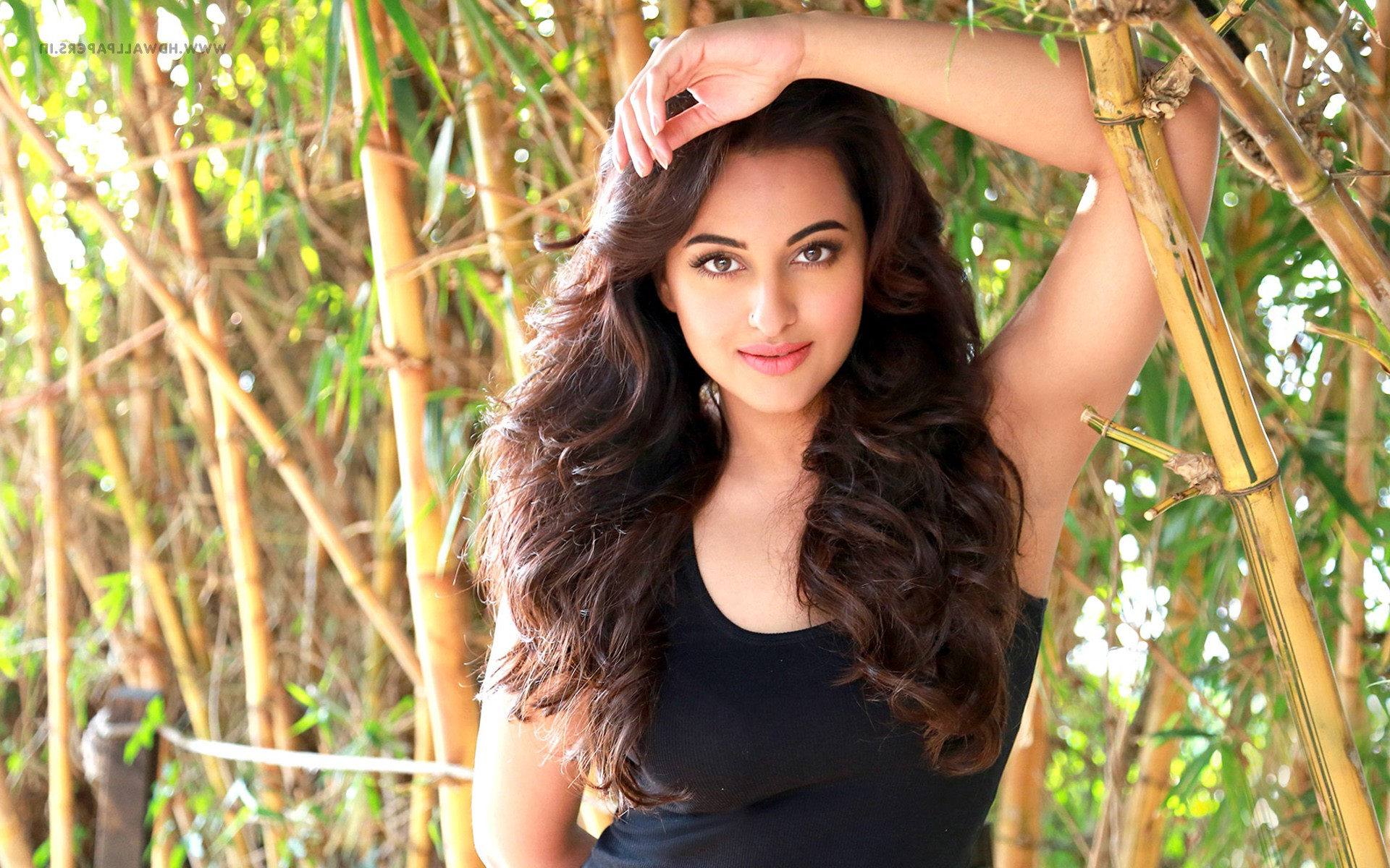 Sonakshi Sinha 5, HD Indian Celebrities, 4k Wallpapers