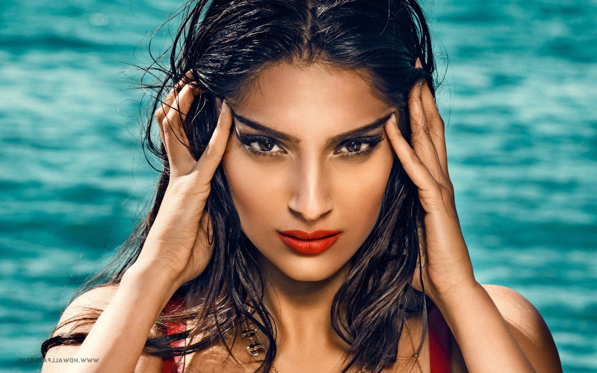 sonam kapoor 3, hd indian celebrities, 4k wallpapers, images