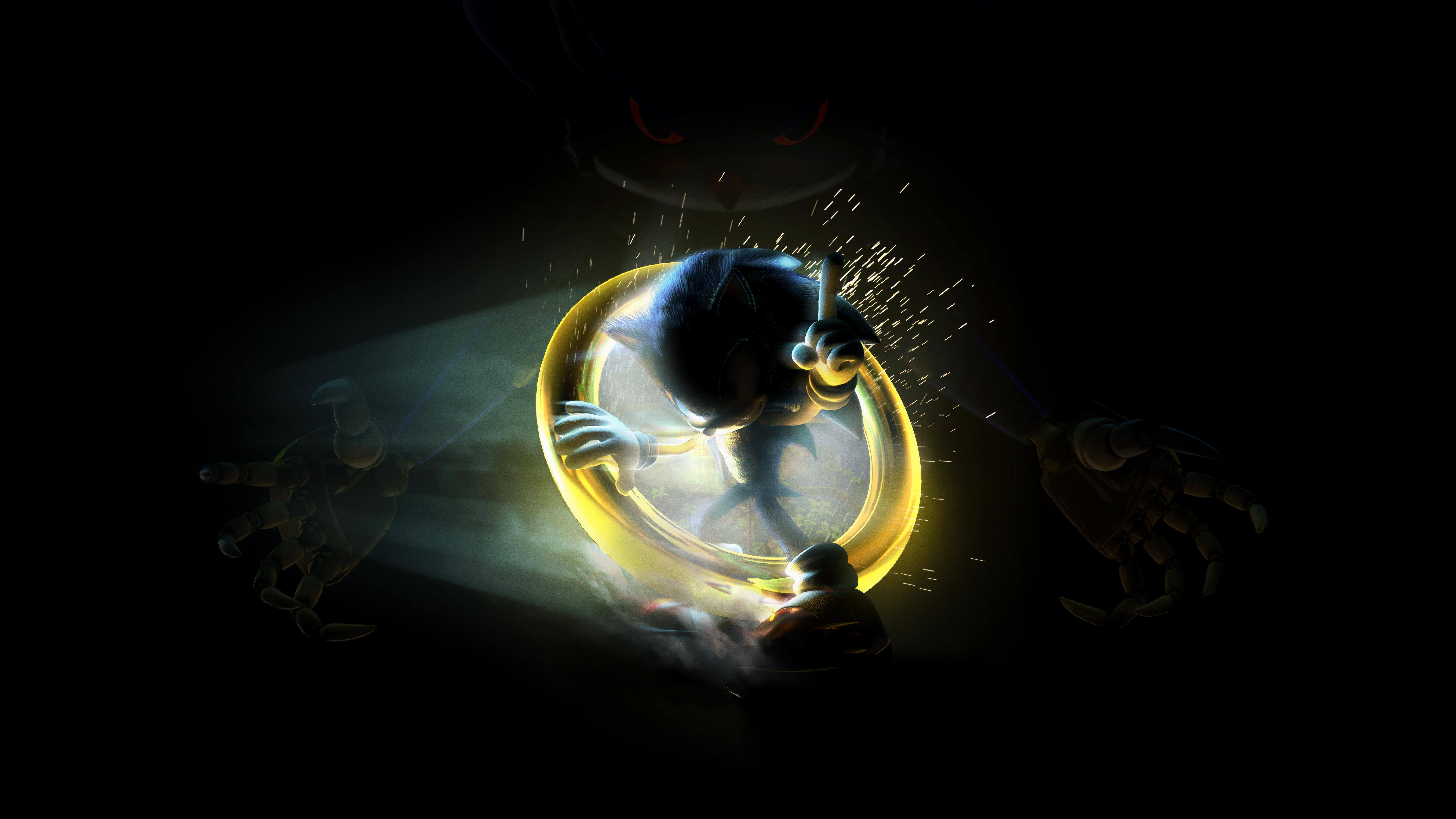 Sonic The Hedgehog 8k 2020 Movie Hd Movies 4k Wallpapers