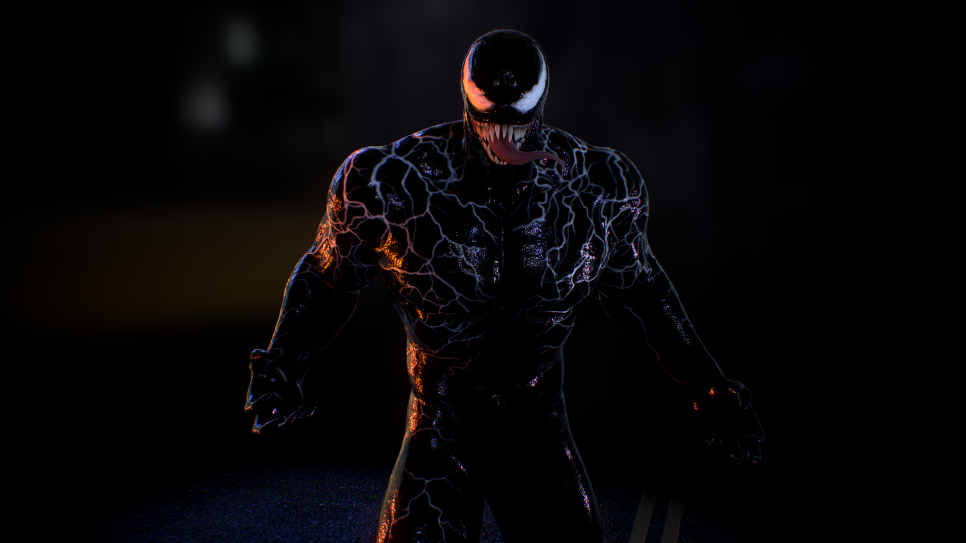 Sony Venom Hd Superheroes 4k Wallpapers Images Backgrounds