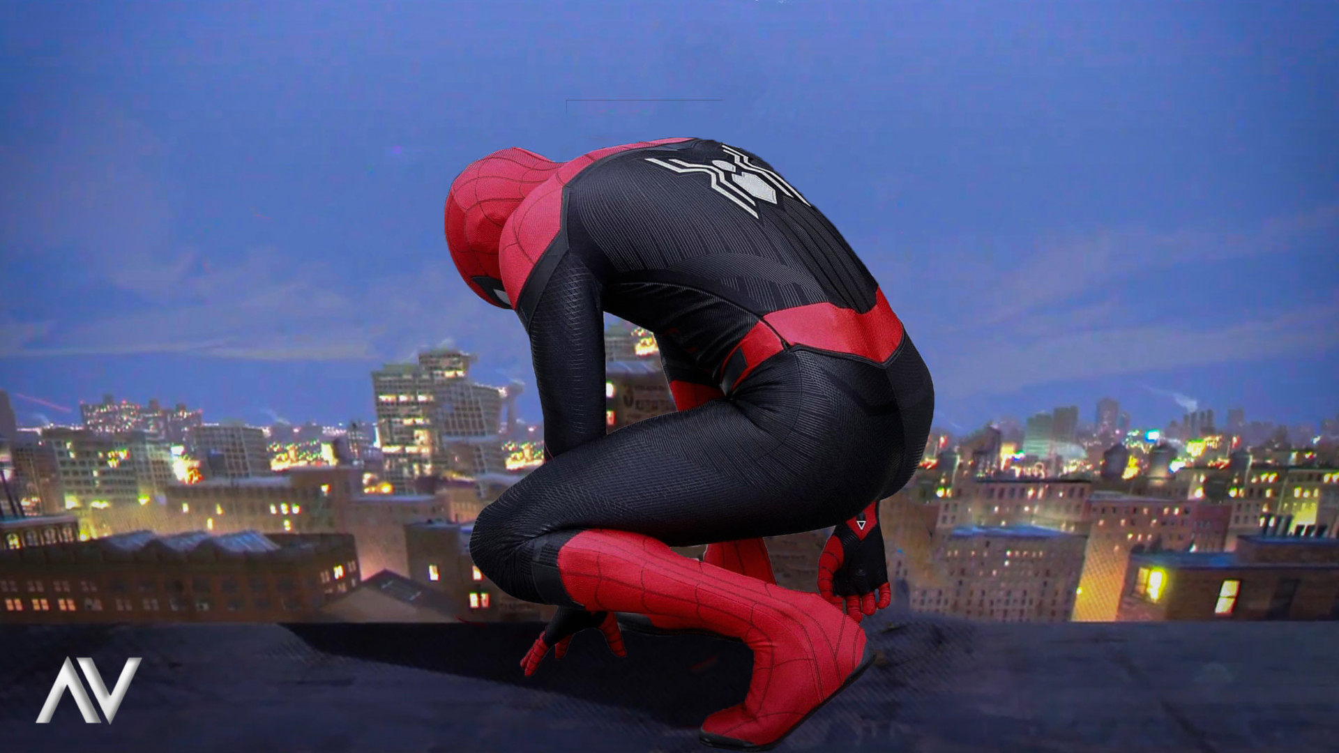 Spider Man Far From Home 2019 Hd Movies 4k Wallpapers Images