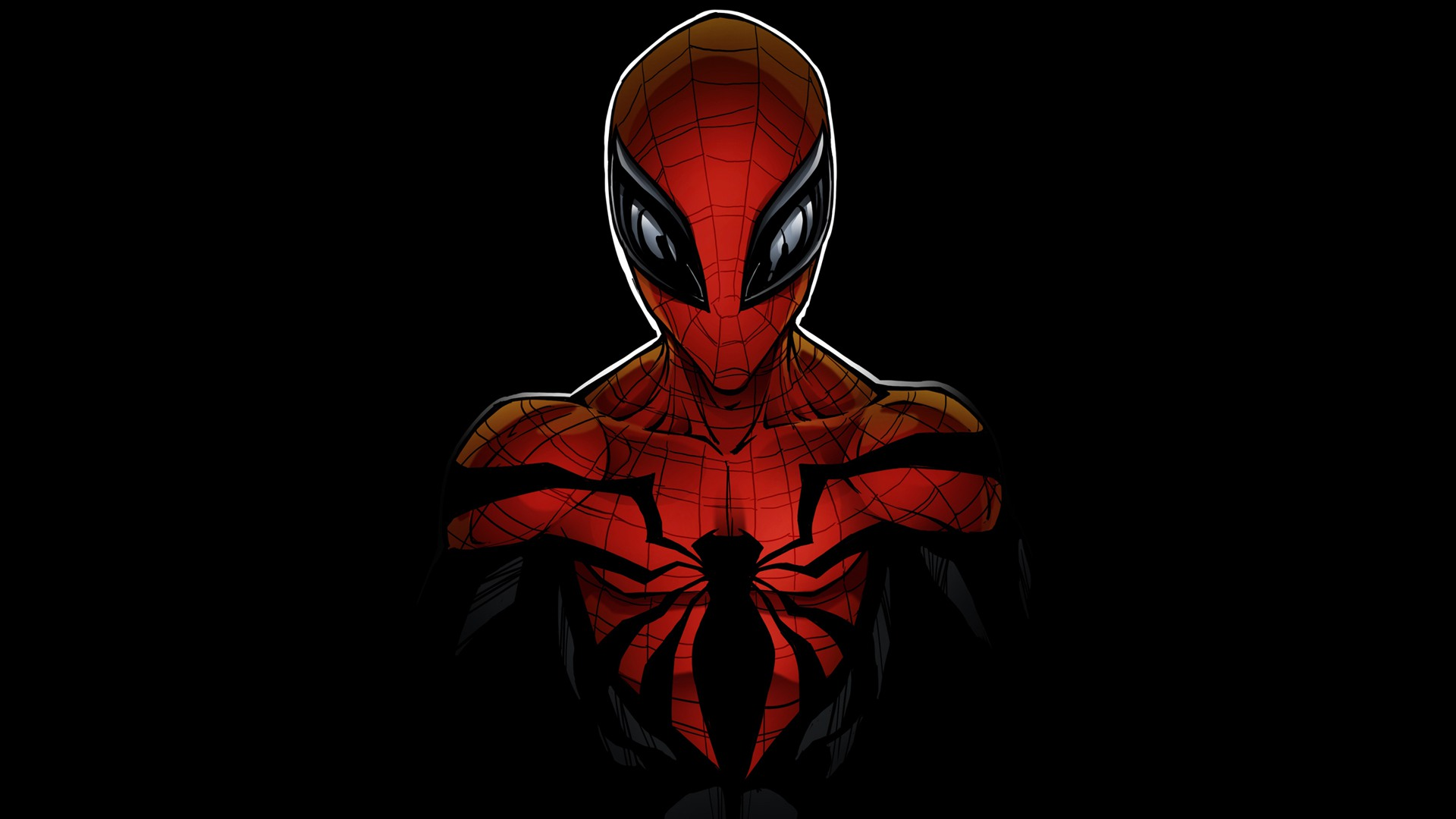 Spiderman Comicbook, HD Superheroes, 4k Wallpapers, Images ...