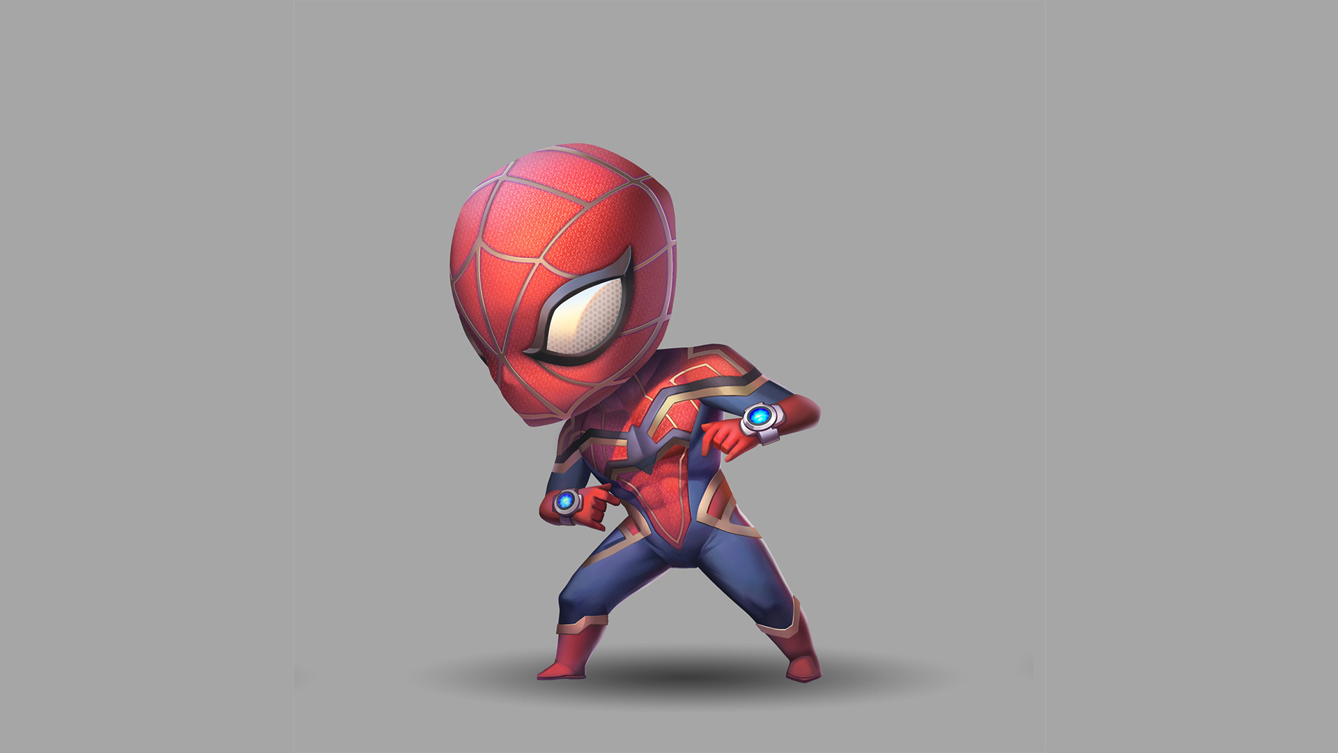 Free SpiderMan wallpaper