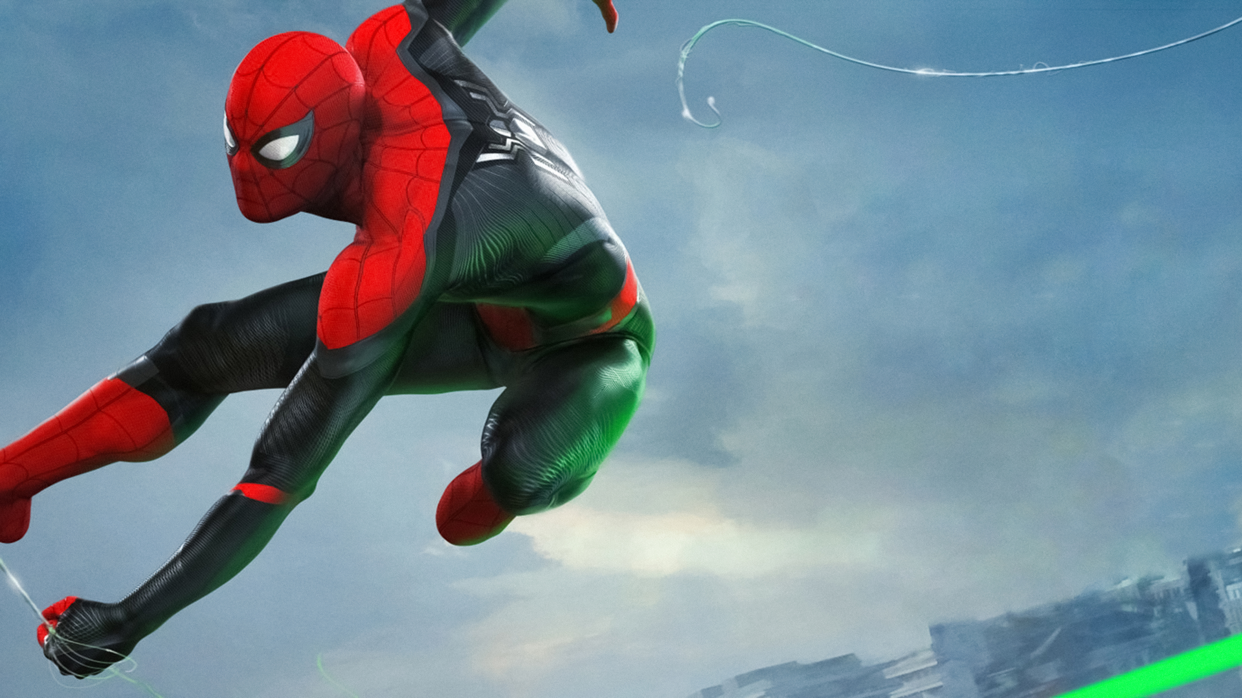 Spiderman Far Fromhome Movie, HD Movies, 4k Wallpapers ...