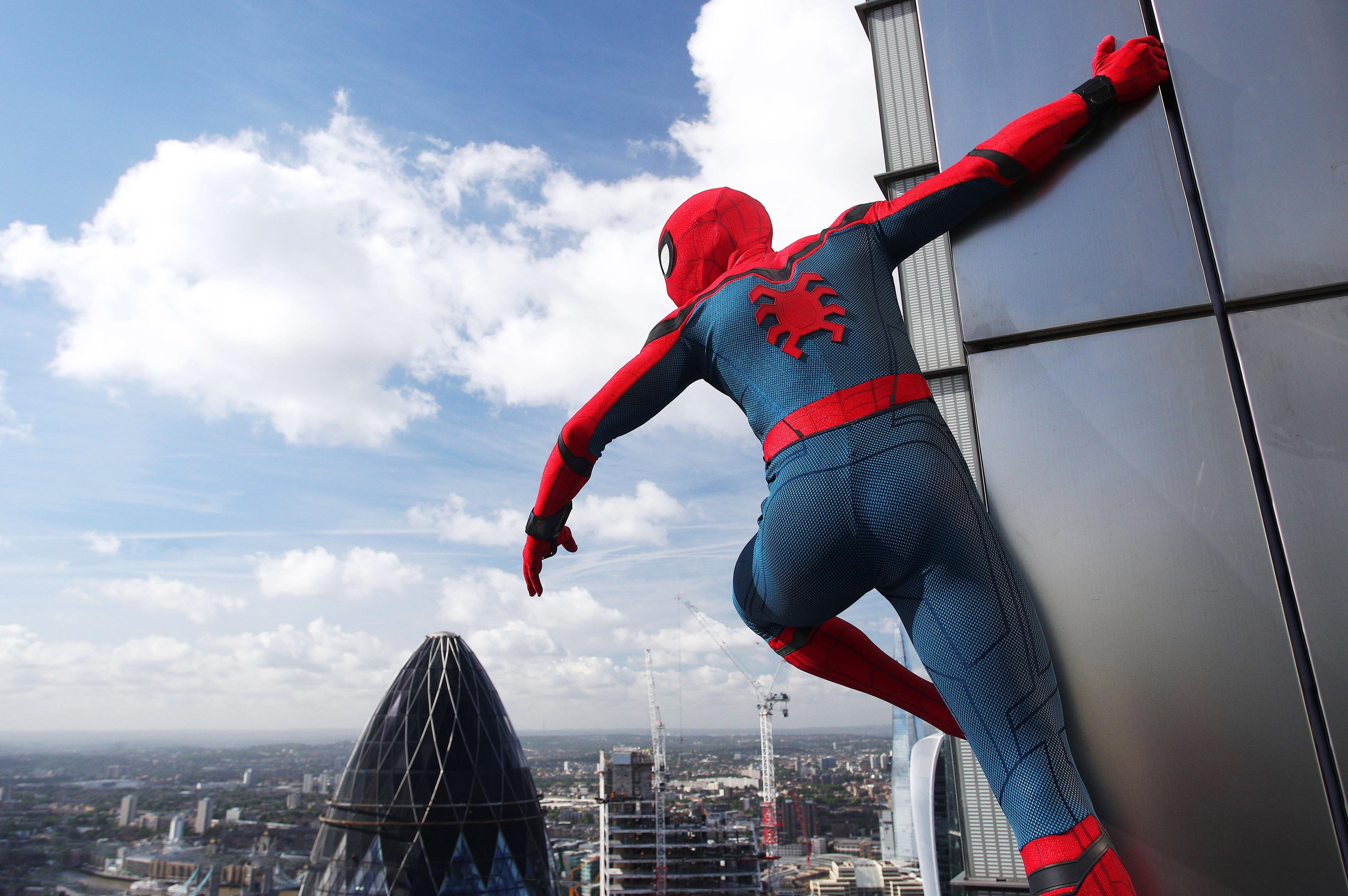 Spiderman Homecoming Movie 2017 4k, HD Movies, 4k ...
