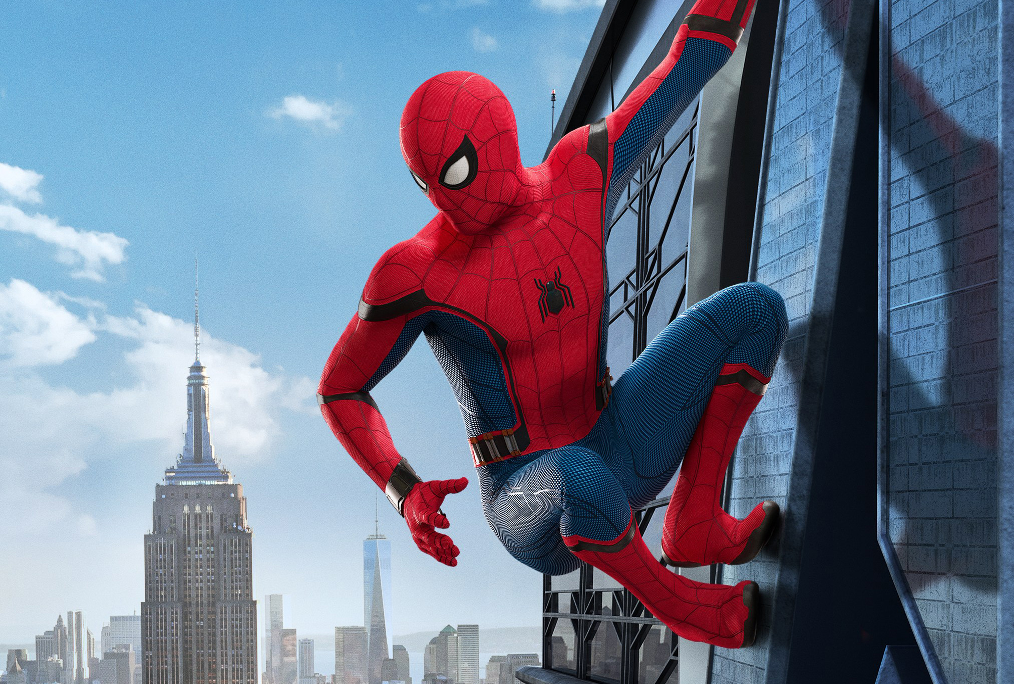 Spiderman homecoming hd movies 4k wallpapers images - New spiderman movie wallpaper ...
