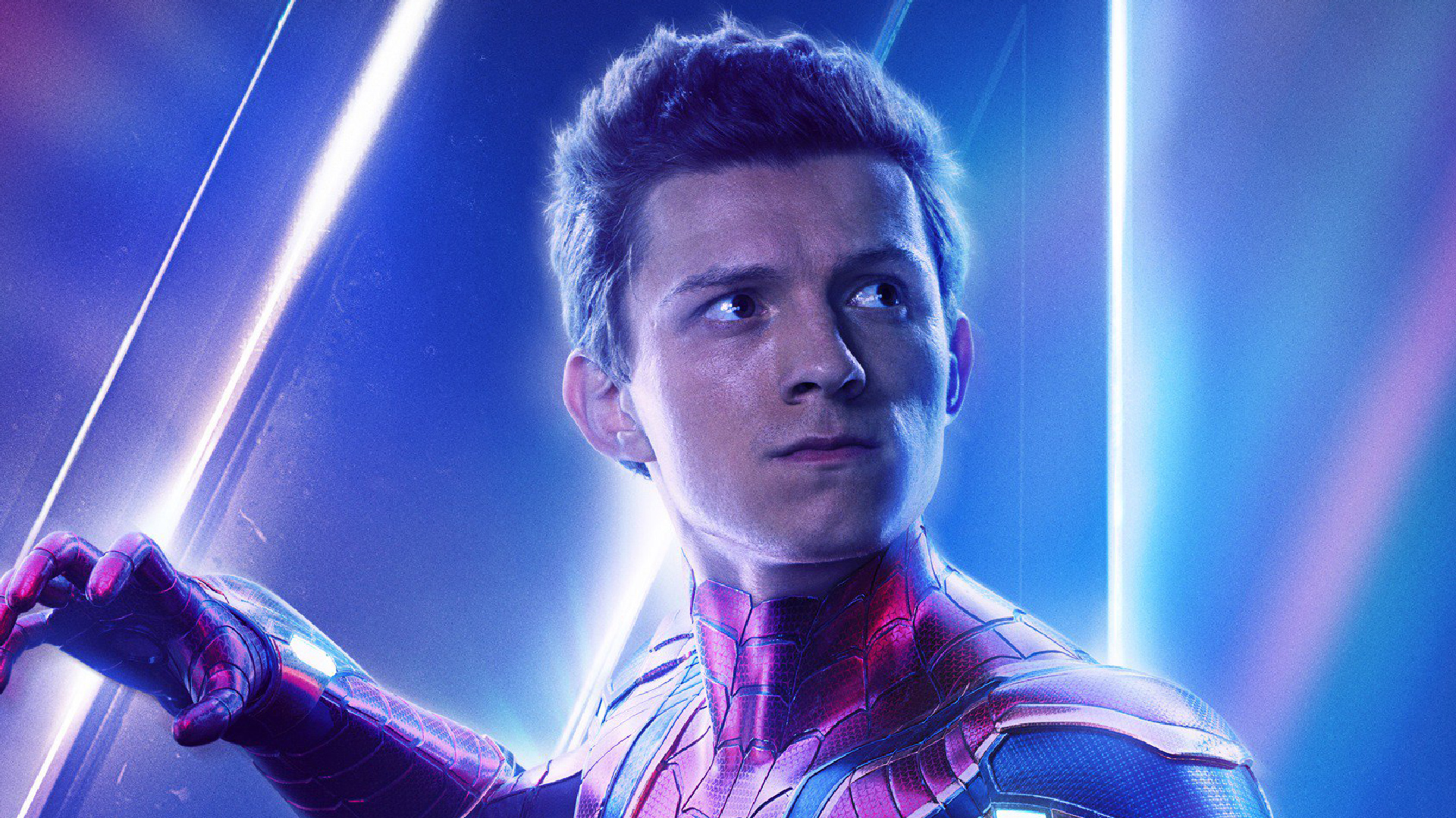 Shuri In Avengers Infinity War New Poster Hd Movies 4k: Spiderman In Avengers Infinity War New Poster, HD Movies