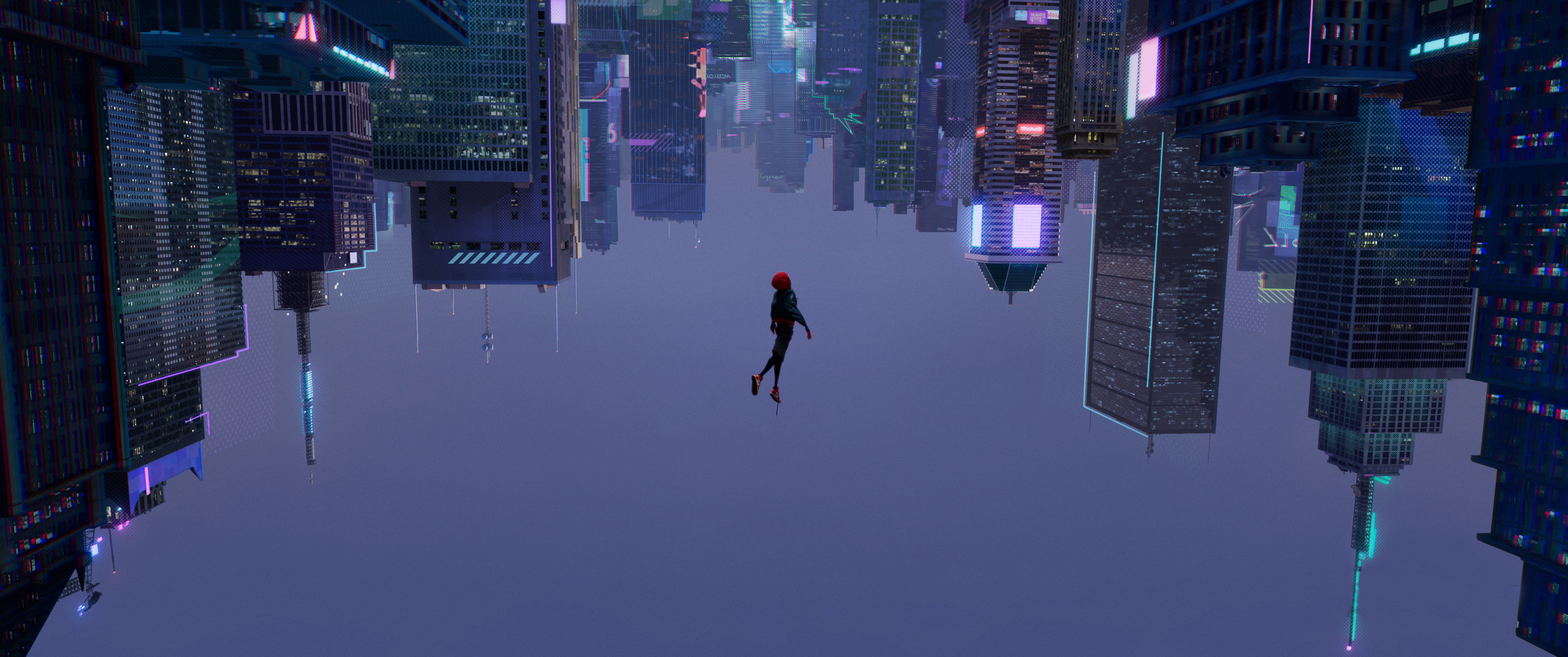 Spiderman Into The Spider Verse 2018 Movie Hd Movies 4k Wallpapers