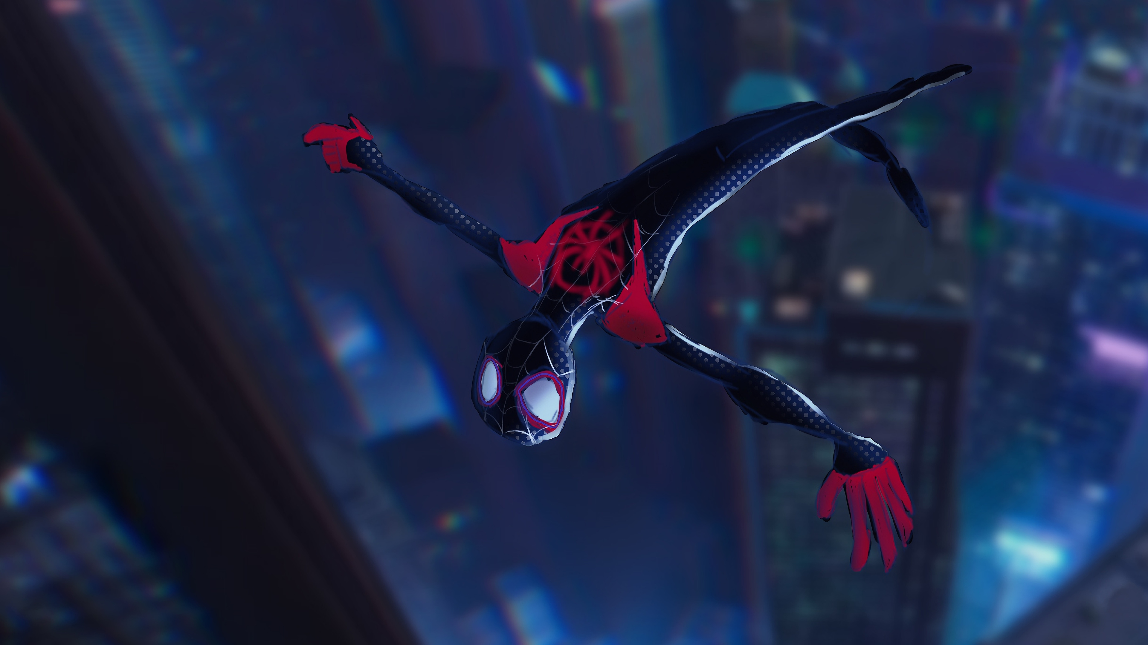 Spiderman Into The Spider Verse 4k Hd Movies 4k Wallpapers Images