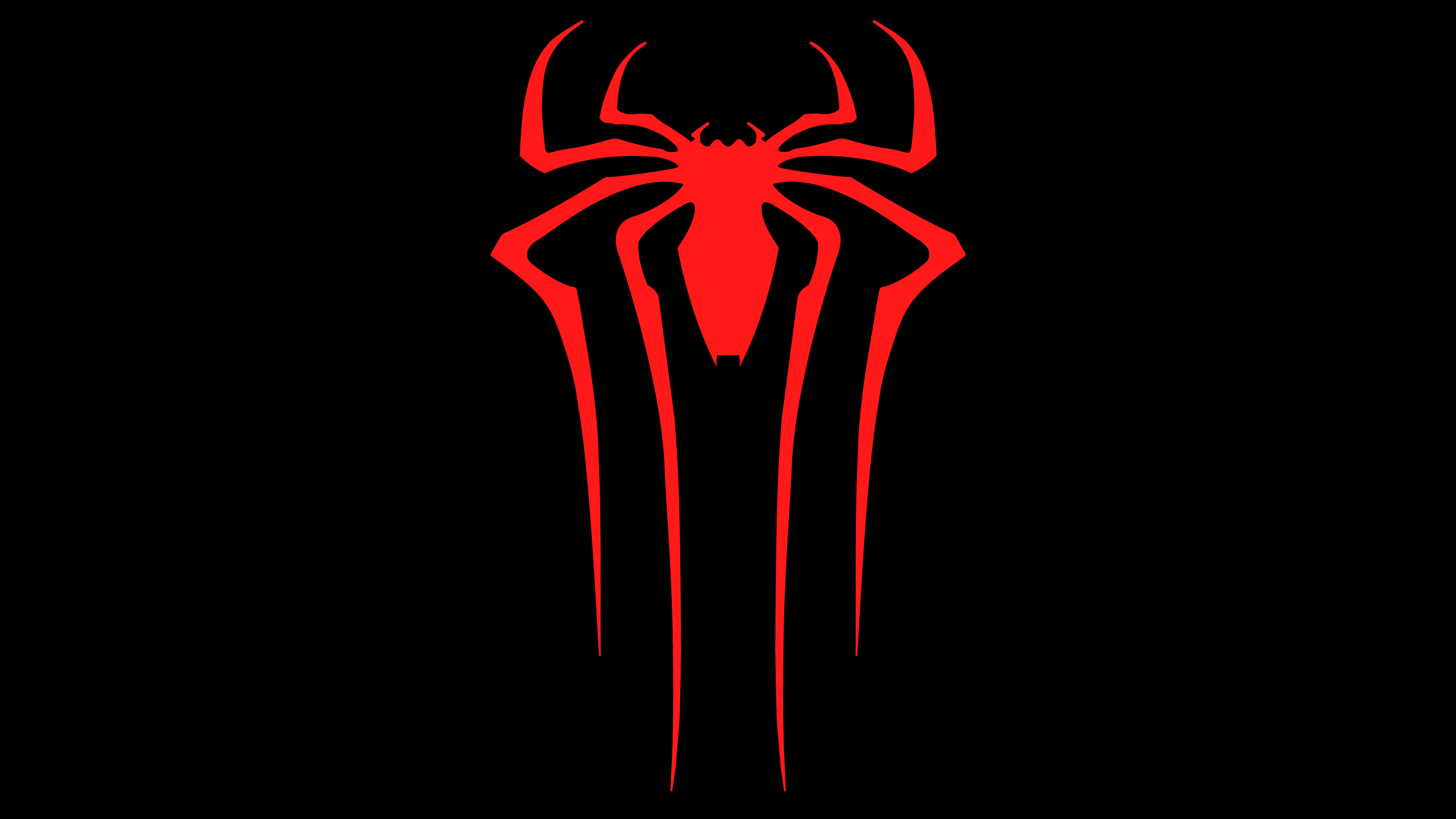 Image Result For Spiderman Costume Black K Ultra Hd Pc Wallpaper