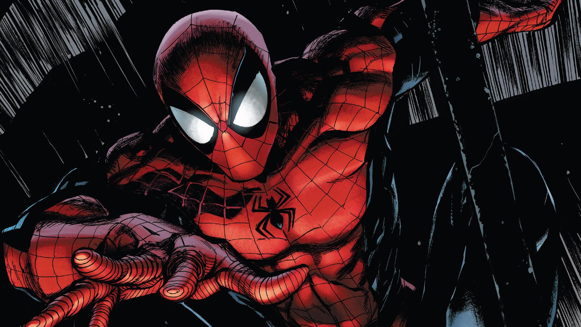 Spiderman Marvel Comics Hd Superheroes 4k Wallpapers Images