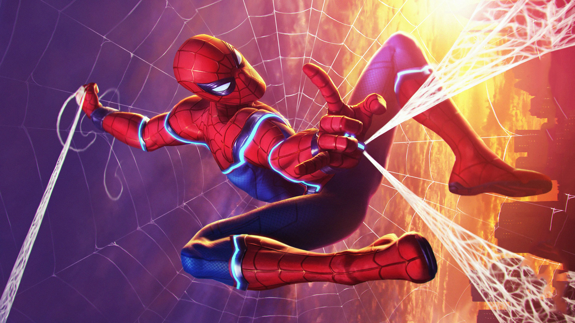Spiderman Marvel Contest Of Champions, HD Games, 4k ...