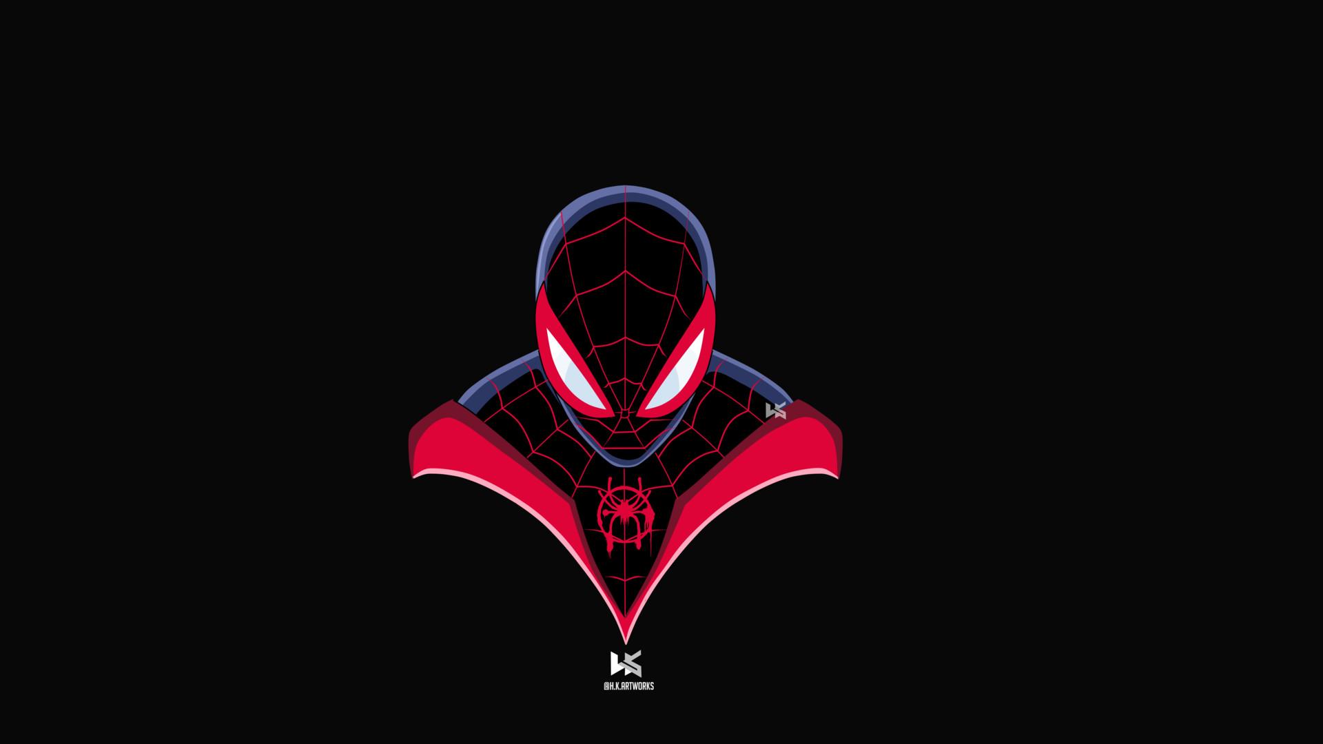 spiderman symbol hd wallpaper labzada wallpaper