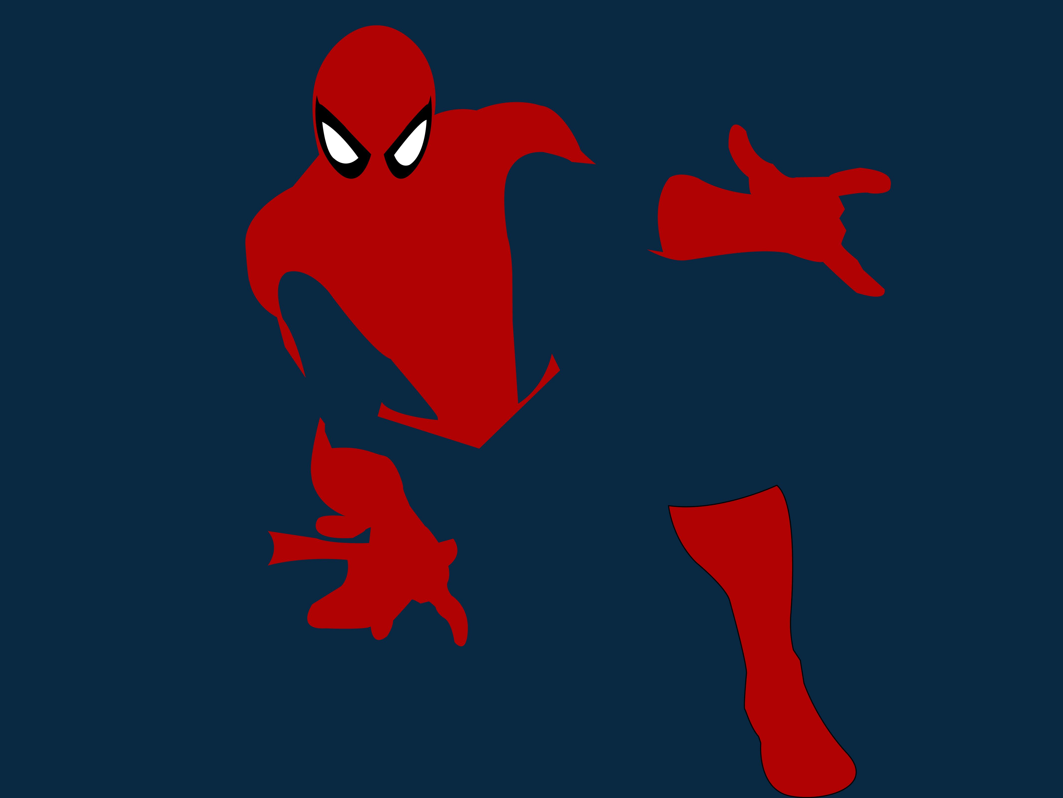 1080x1920 Daredevil Minimalism Iphone 7 6s 6 Plus Pixel: 1080x1920 Spiderman Minimal Iphone 7,6s,6 Plus, Pixel Xl