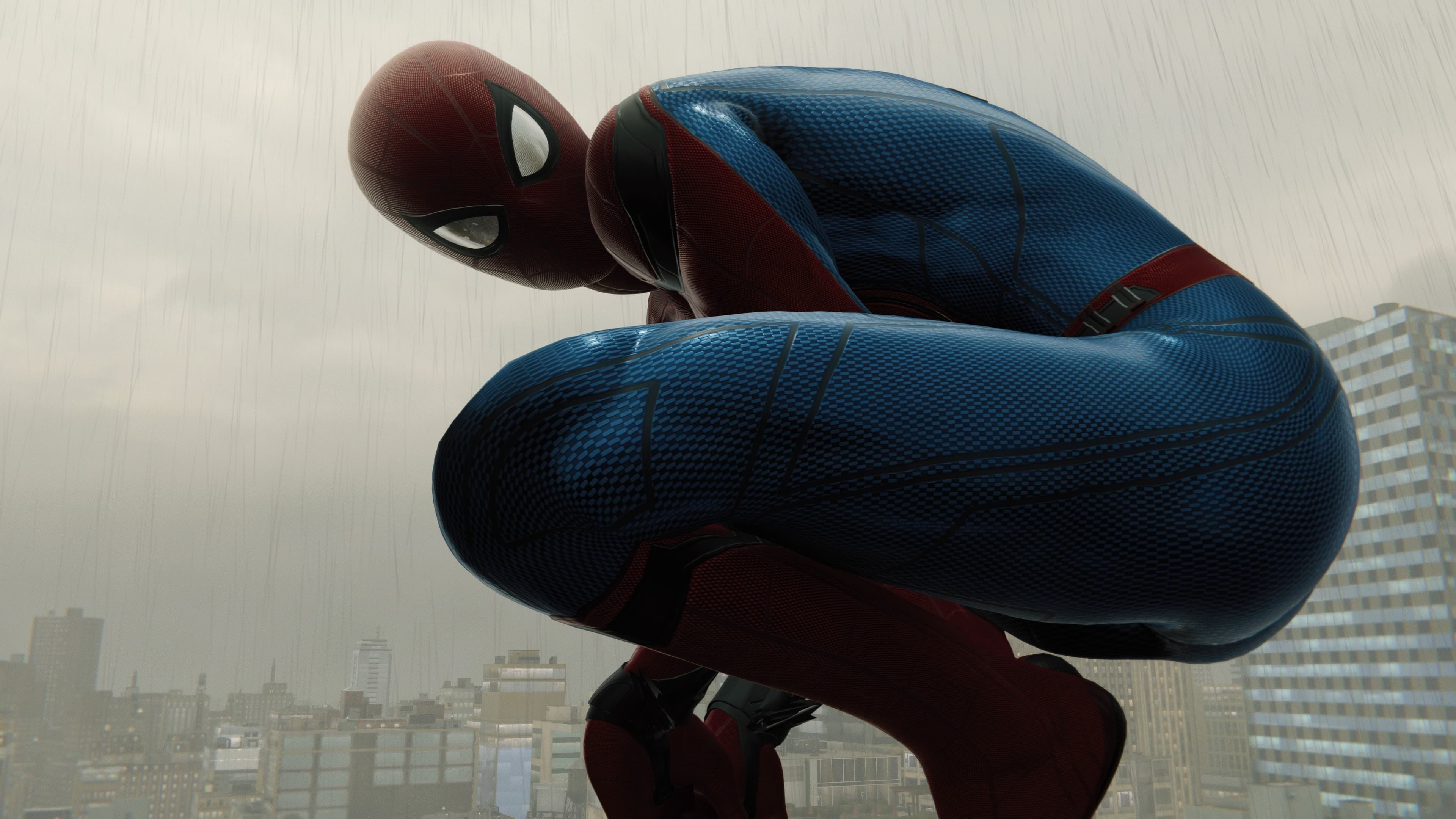 Spiderman ps4 2018 hd games 4k wallpapers images - Ps4 wallpaper hd ...