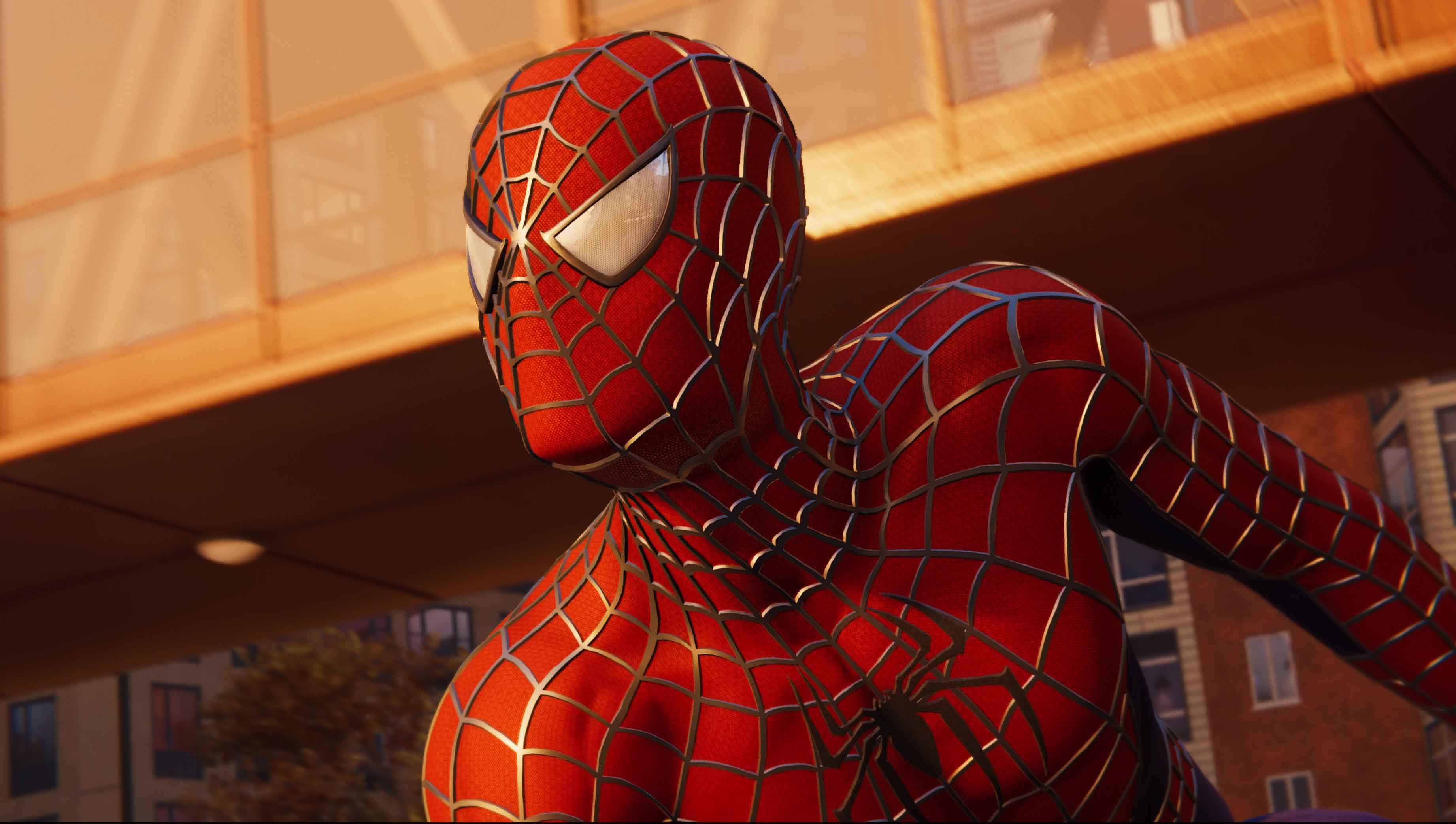 Spiderman Ps4 Game 4k 2019, HD Games, 4k Wallpapers ...