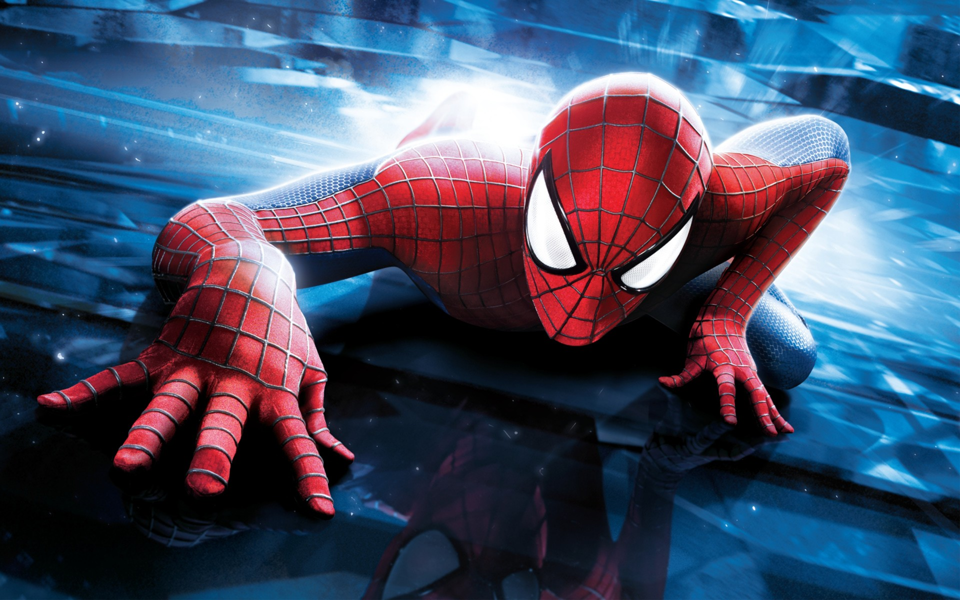 Pics Photos - Spiderman Hd Wallpaper With 1440x900 Resolution