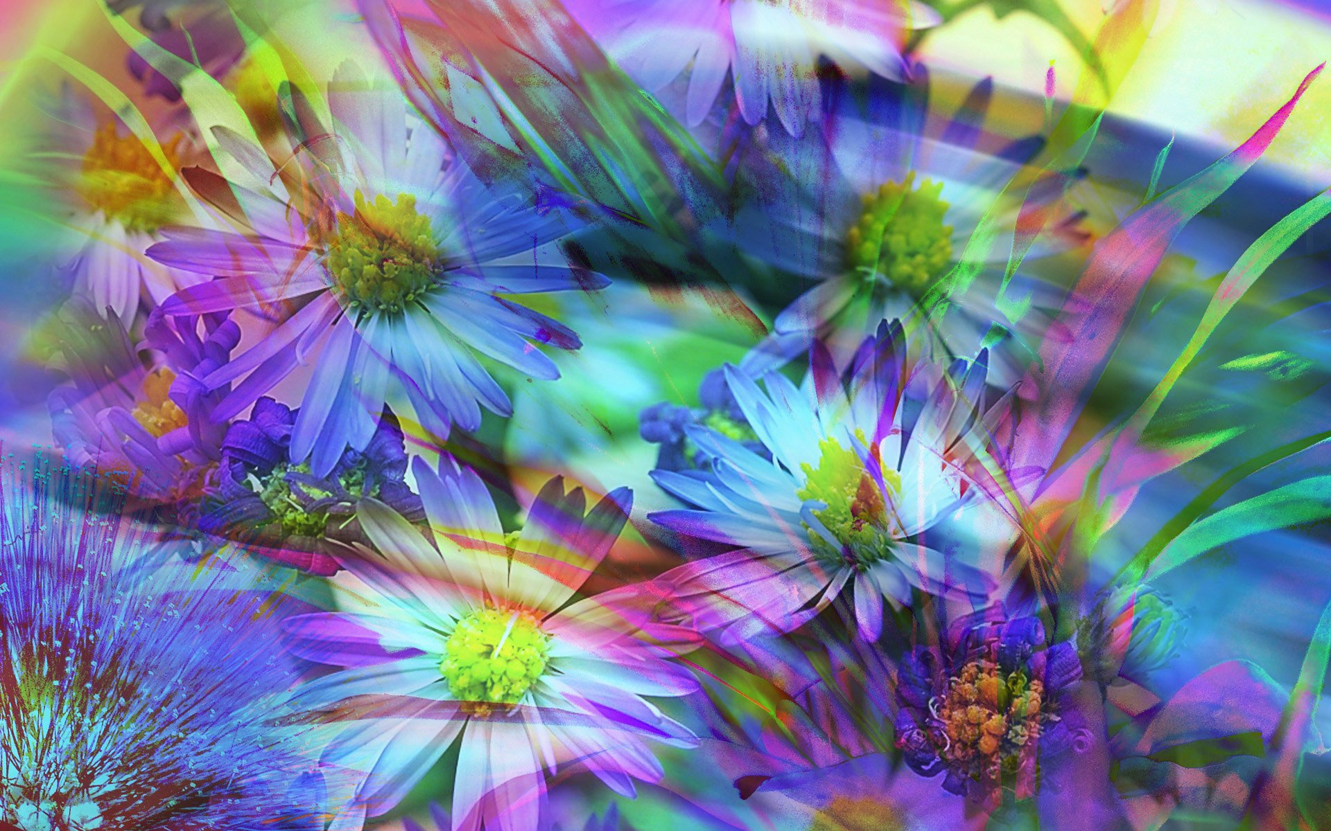 spring abstract background - photo #42